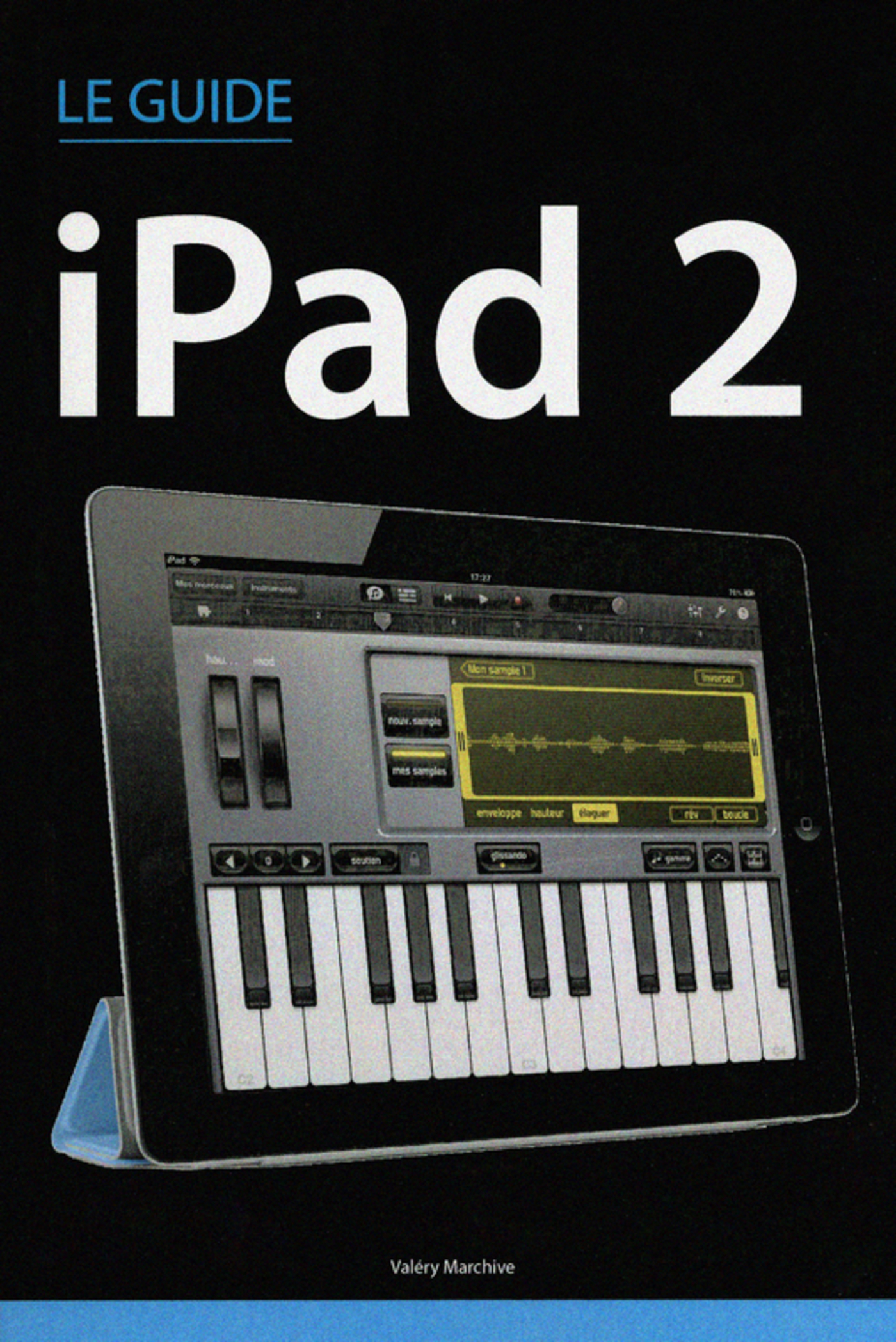 Le guide iPad 2 (ebook)