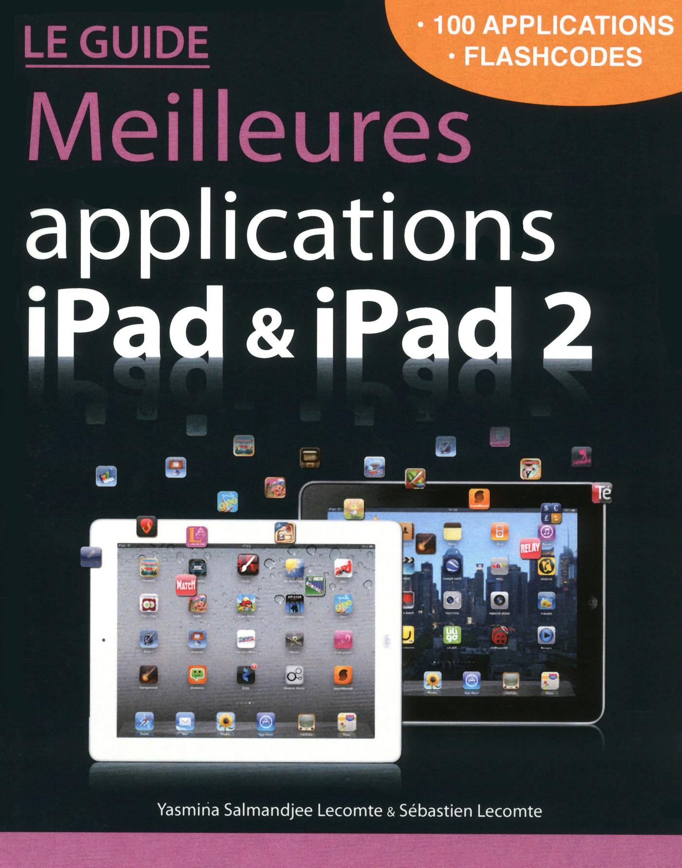 Guide des Meilleures applications iPad et iPad 2