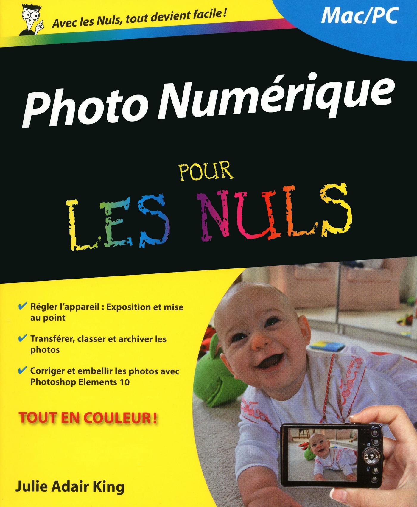 PHOTO NUMERIQUE 13E POUR LES NULS