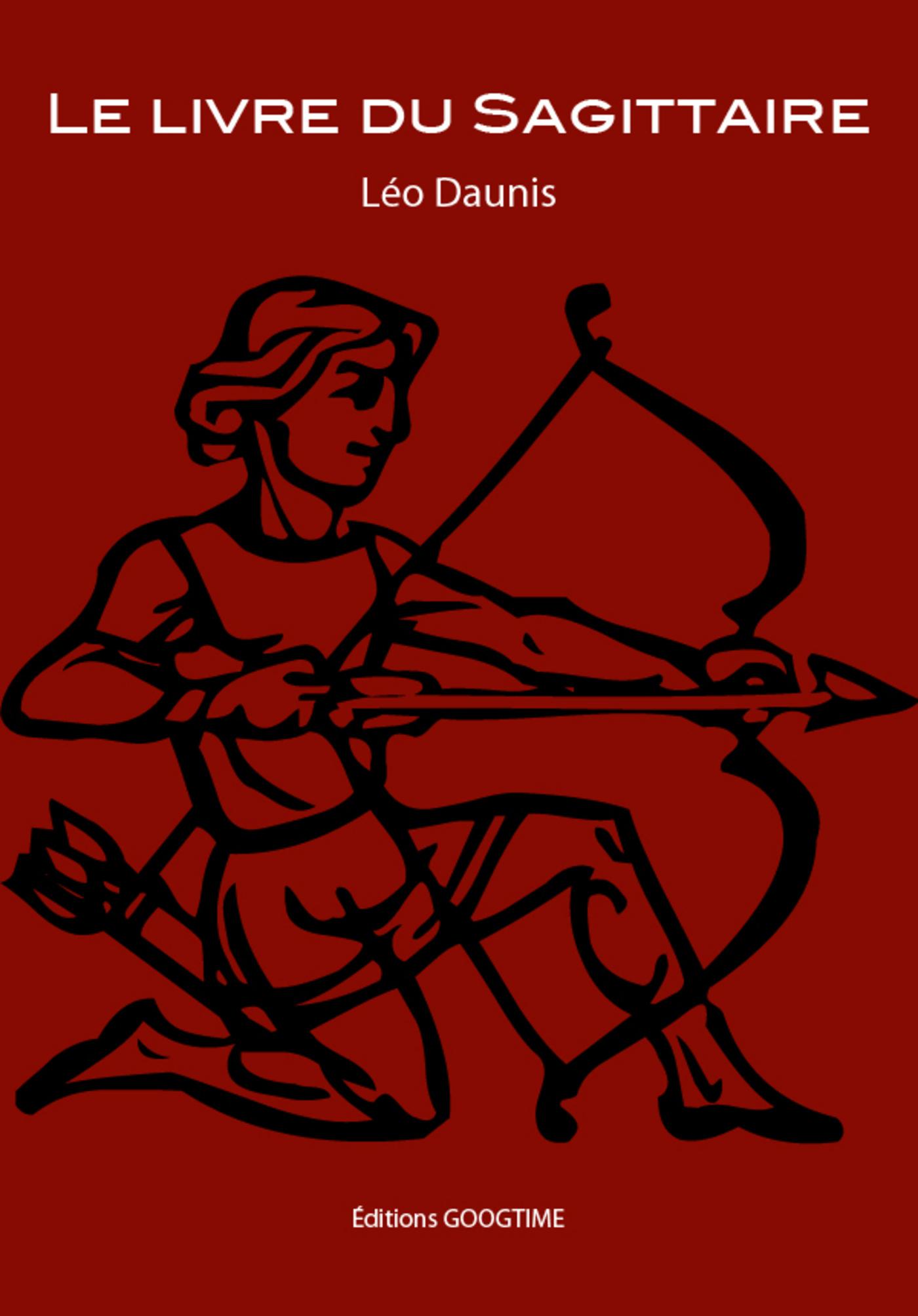 Le livre du Sagittaire