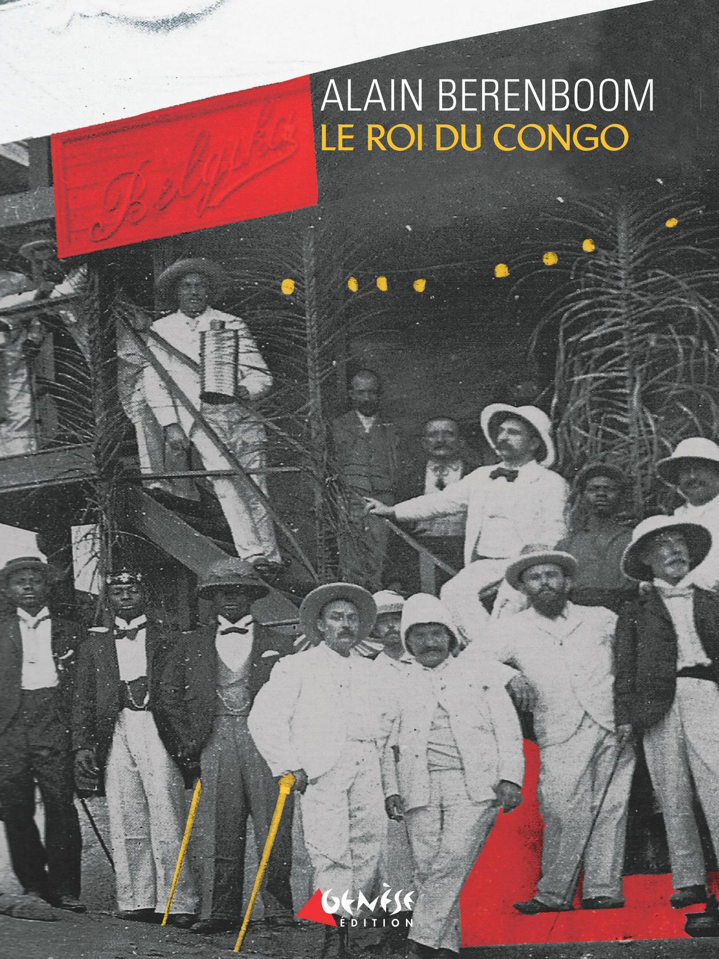Le roi du Congo