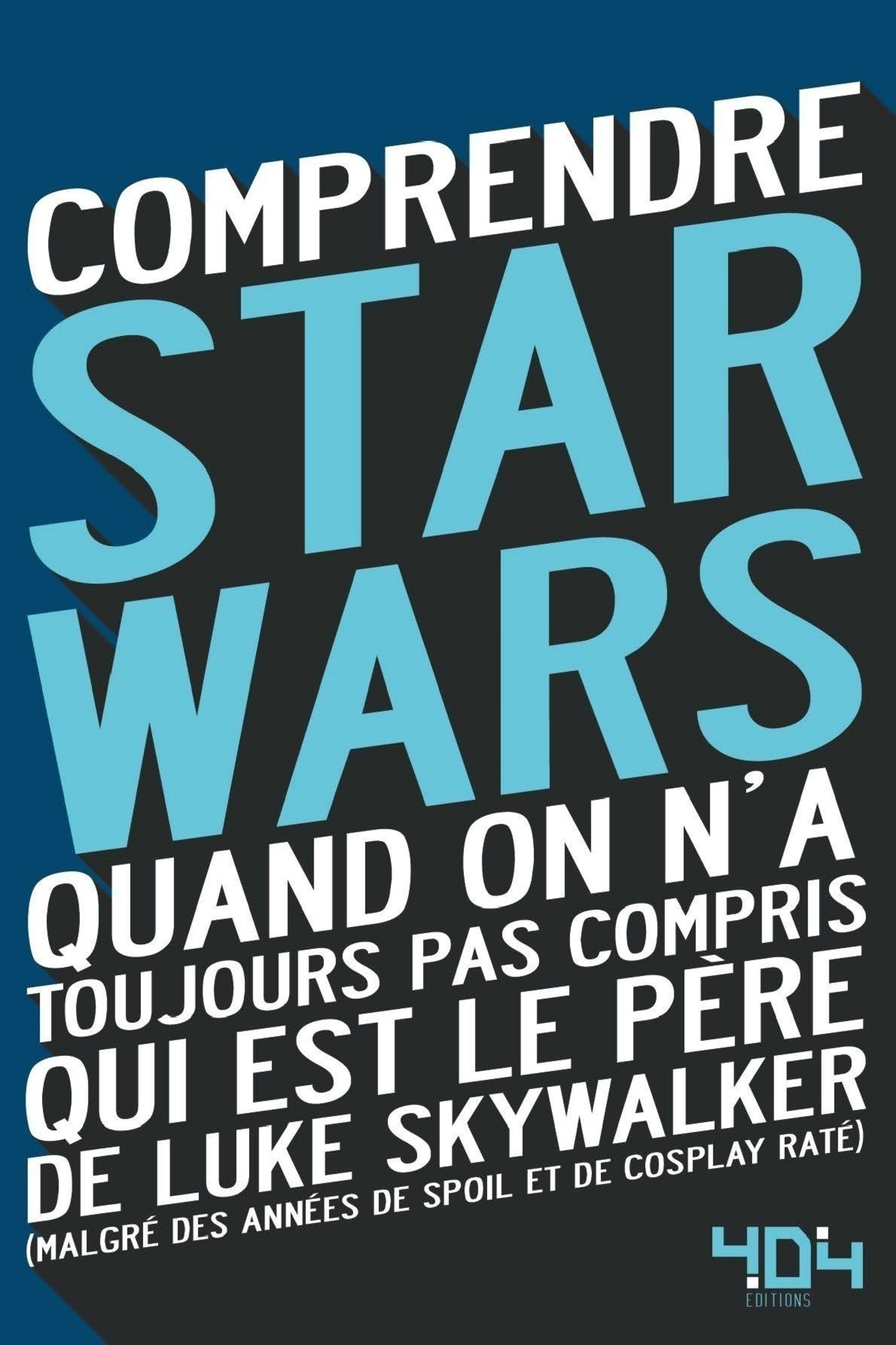 Comprendre Star Wars (ebook)