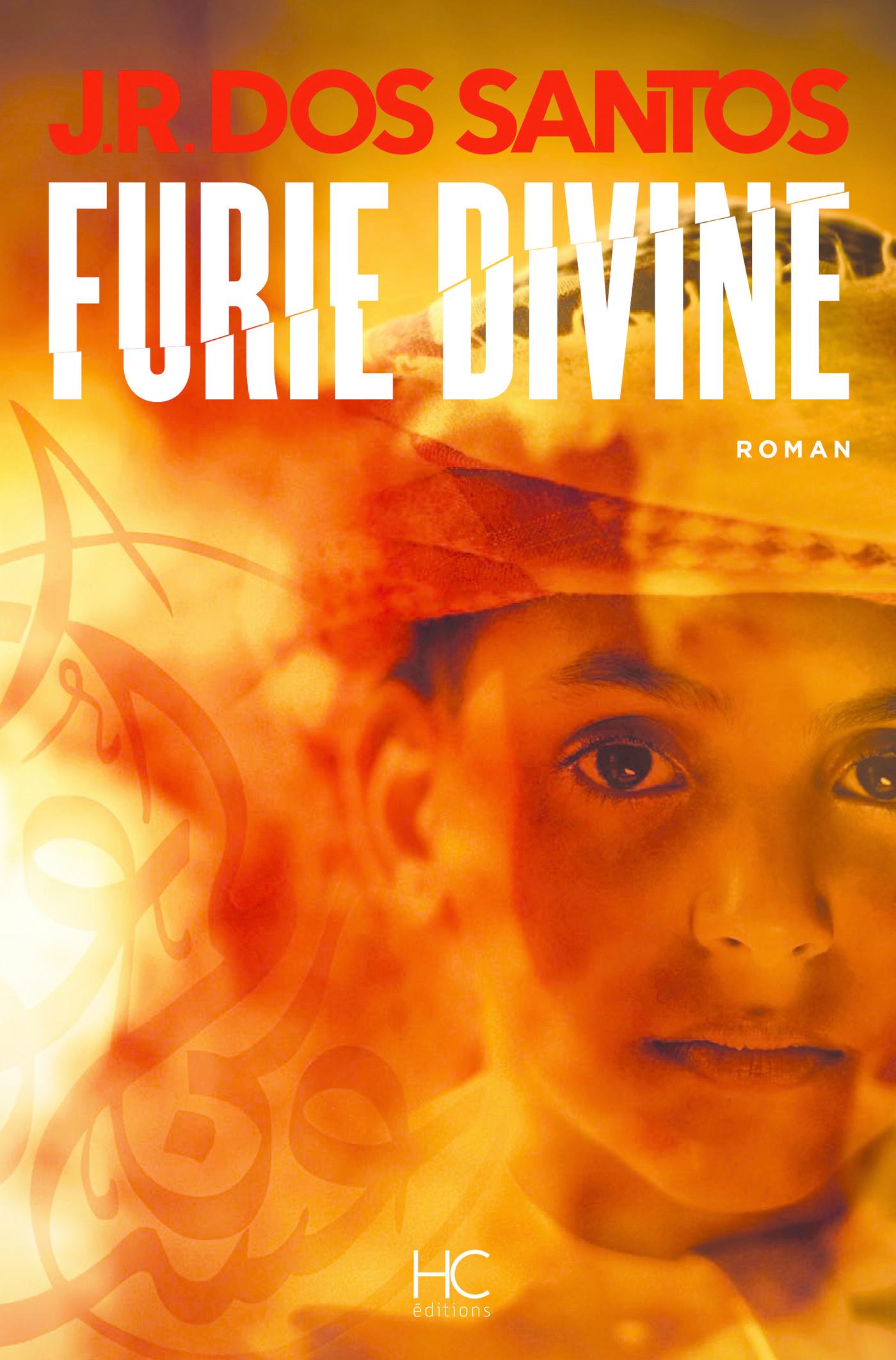 Furie divine (ebook)
