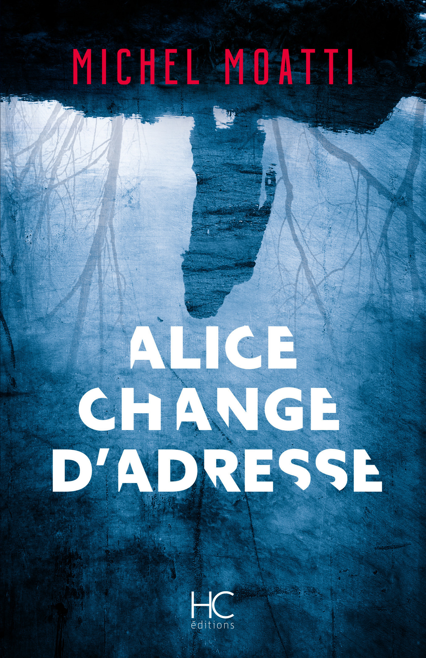 Alice change d'adresse (ebook)