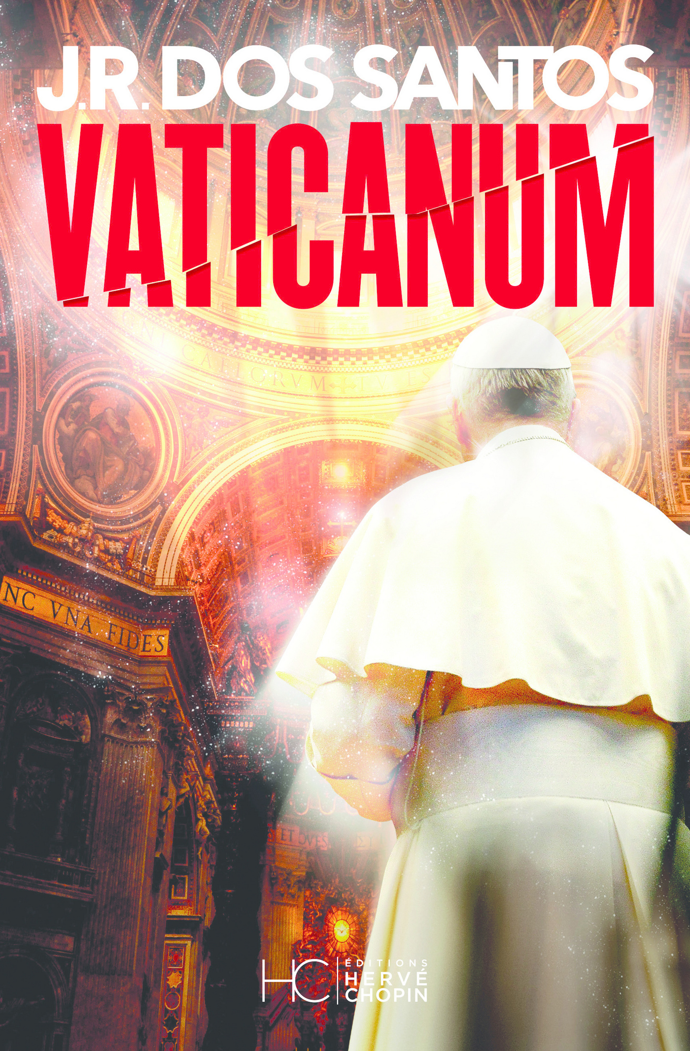 Vaticanum (ebook)