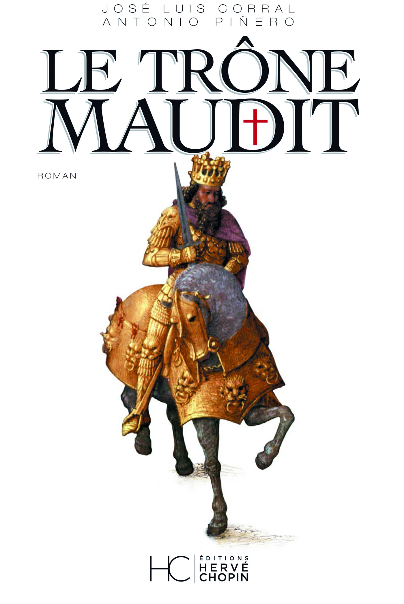 Le trône maudit