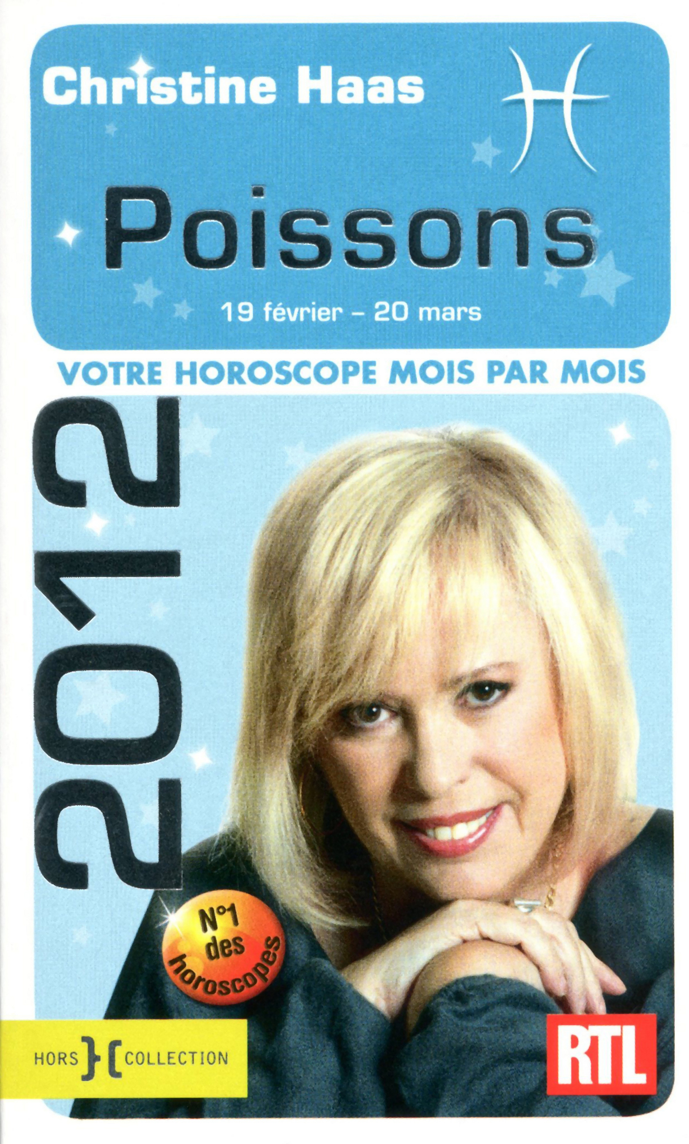 Poissons 2012 (ebook)