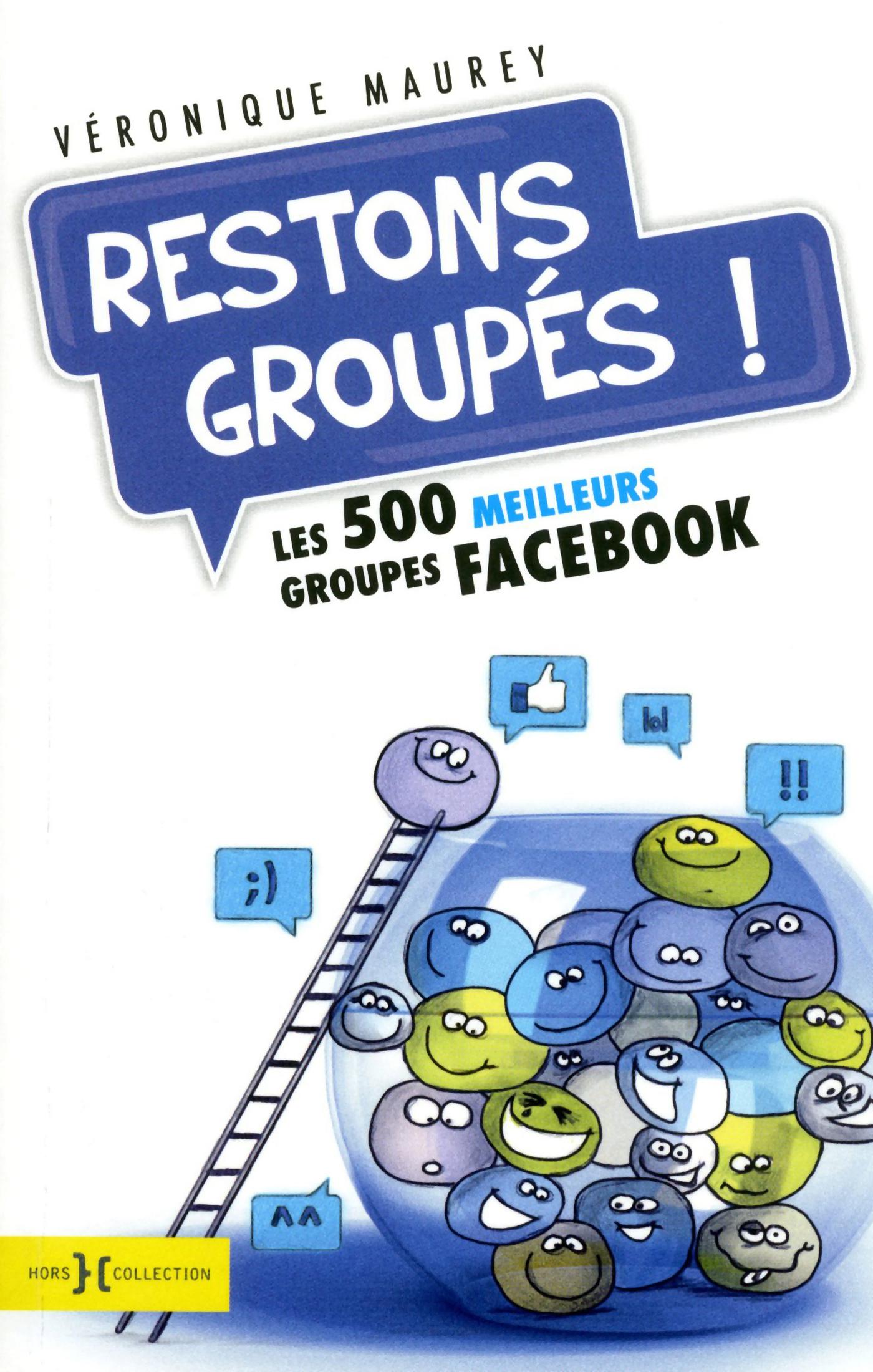 Restons groupés (ebook)