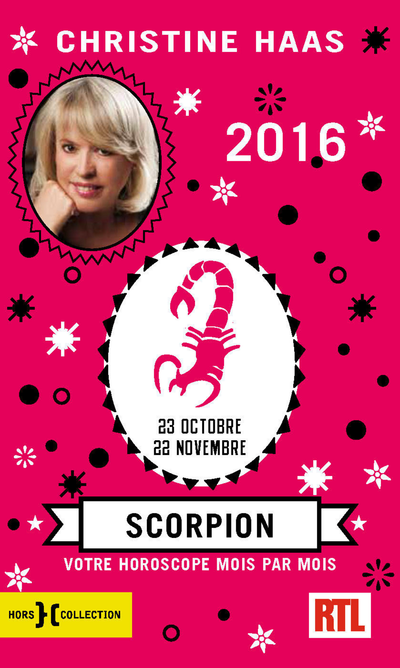 Scorpion 2016 (ebook)