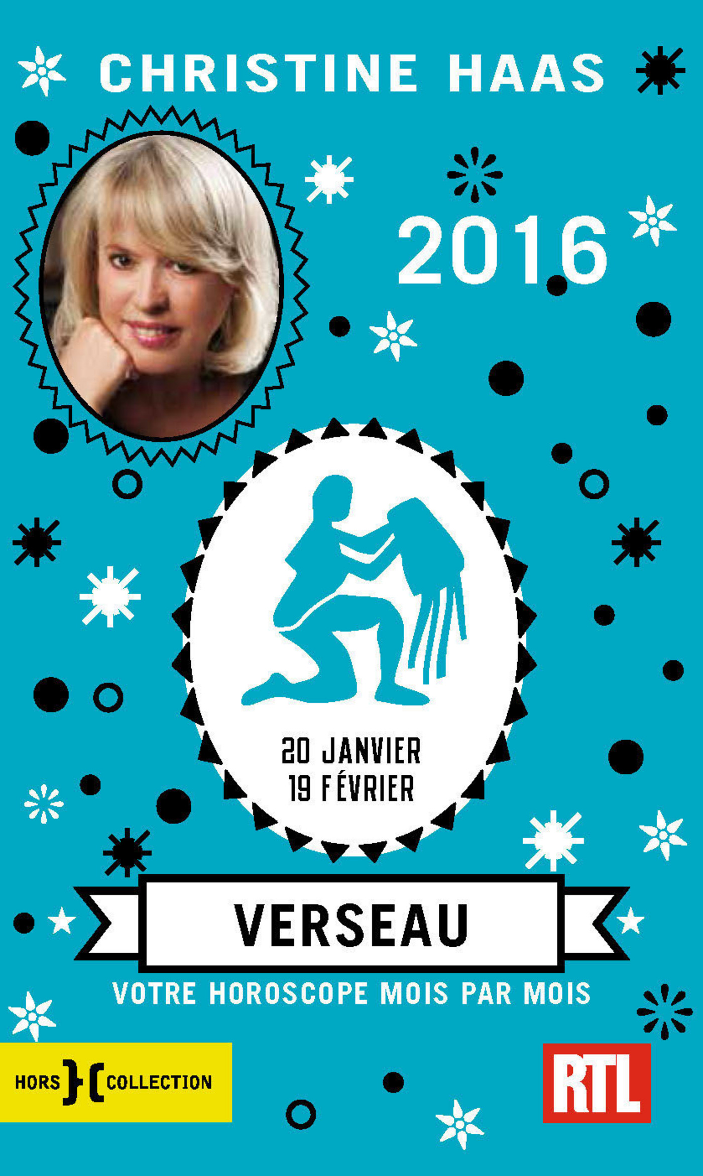 Verseau 2016 (ebook)