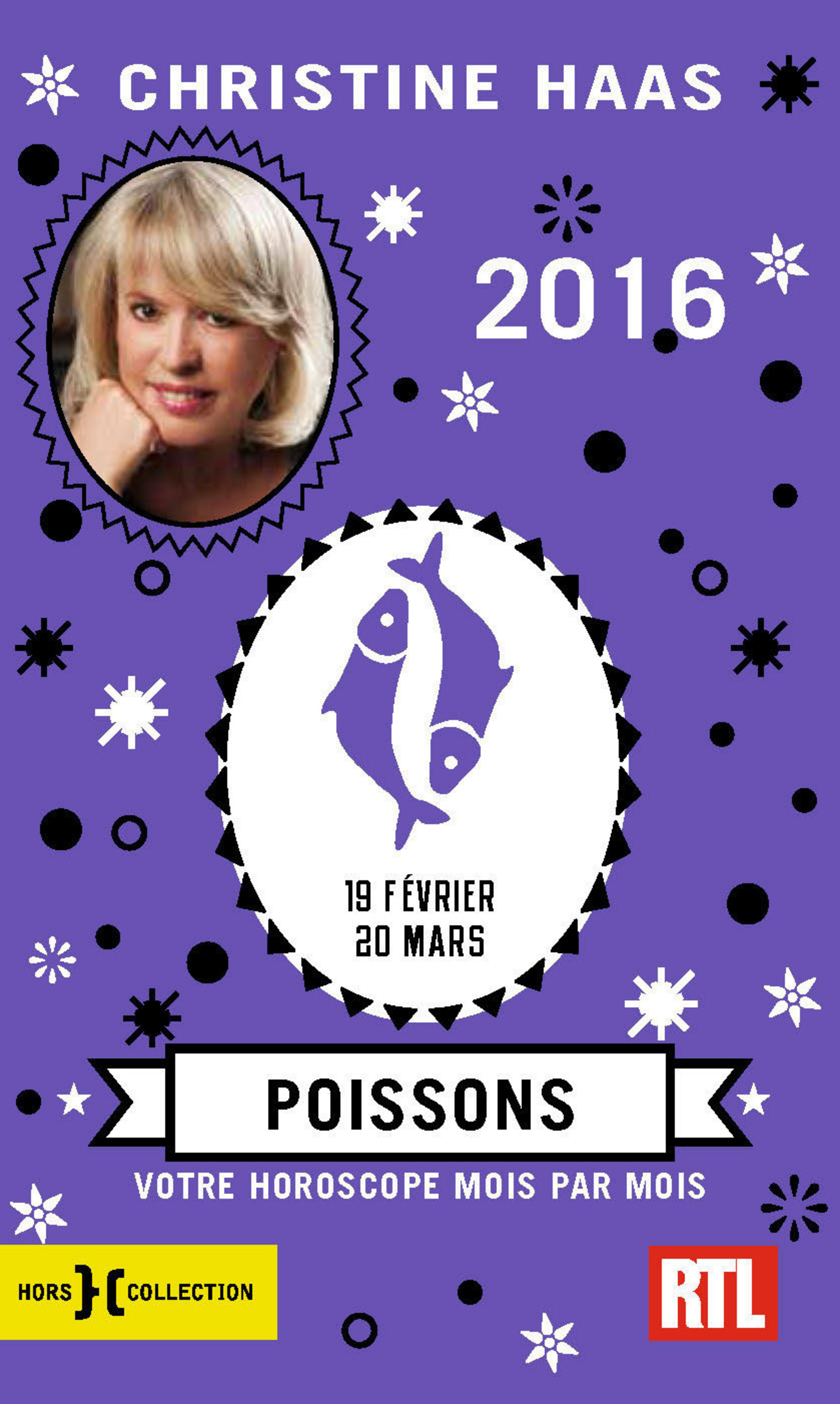 Poissons 2016 (ebook)