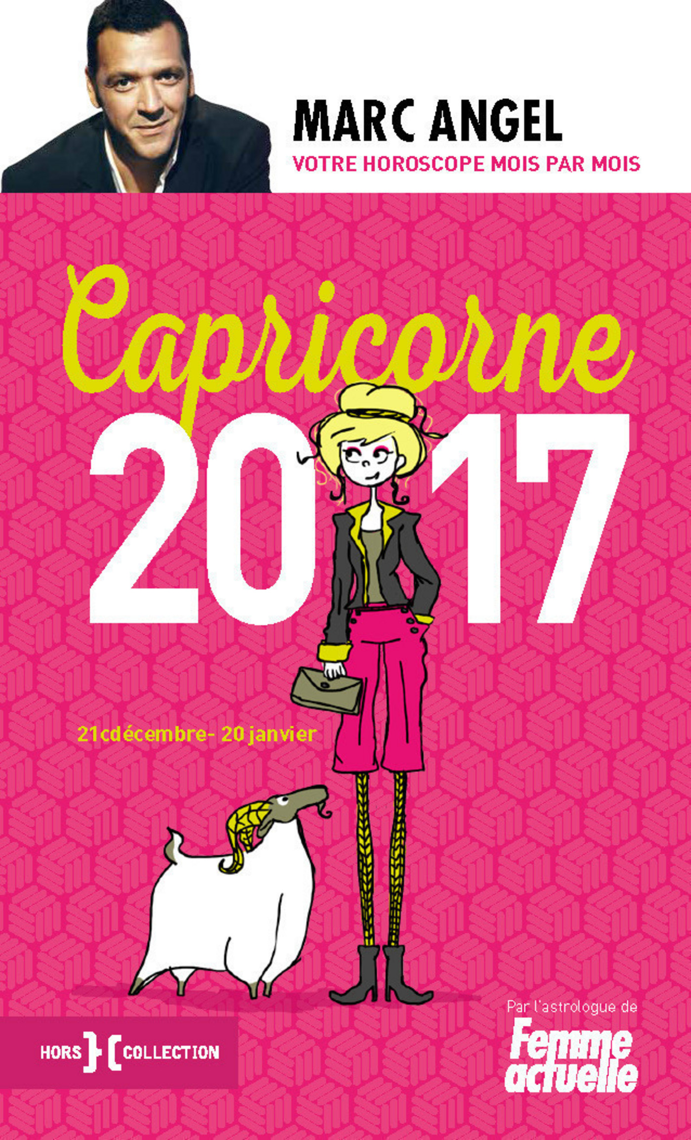 Capricorne 2017 (ebook)