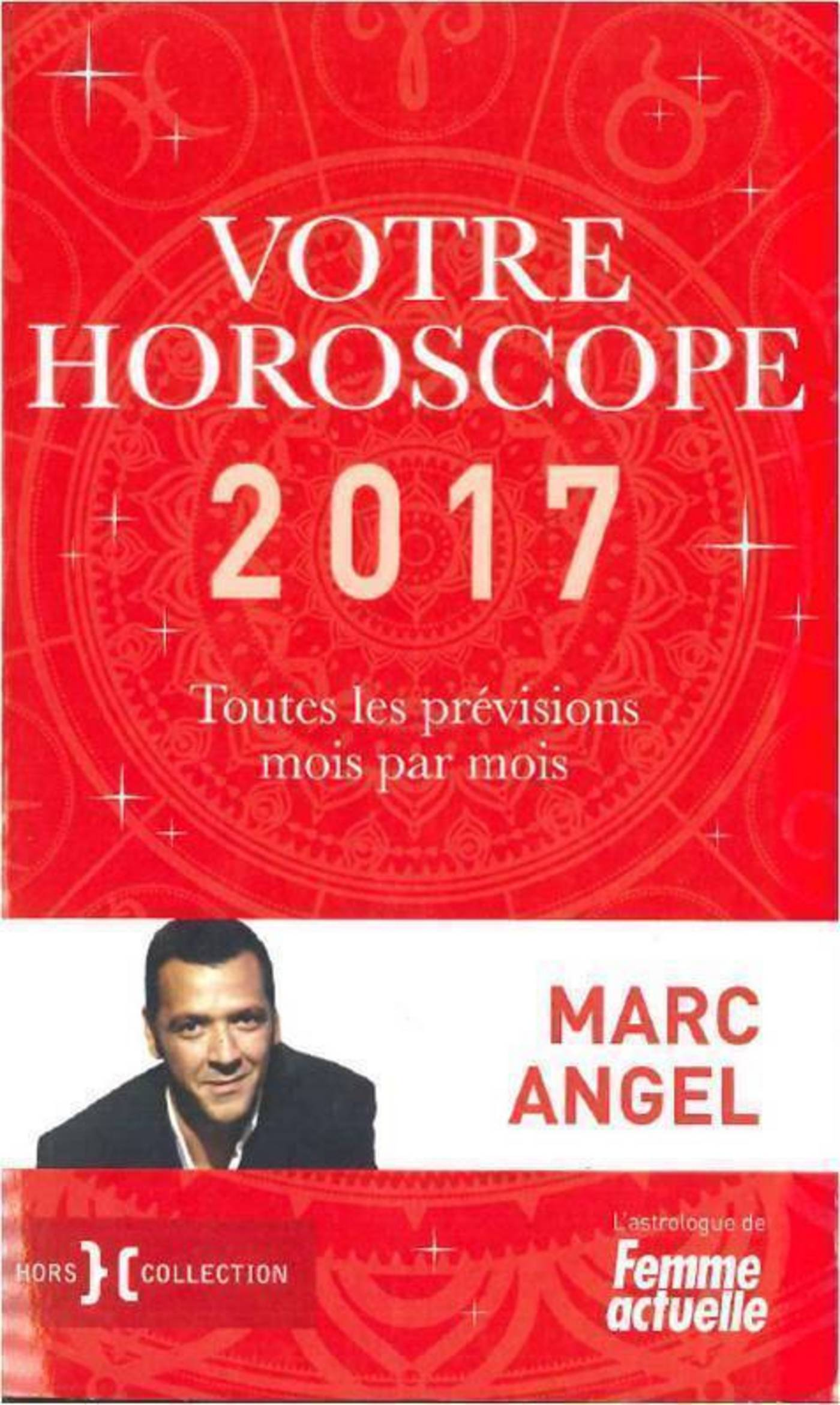 Votre horoscope 2017 (ebook)