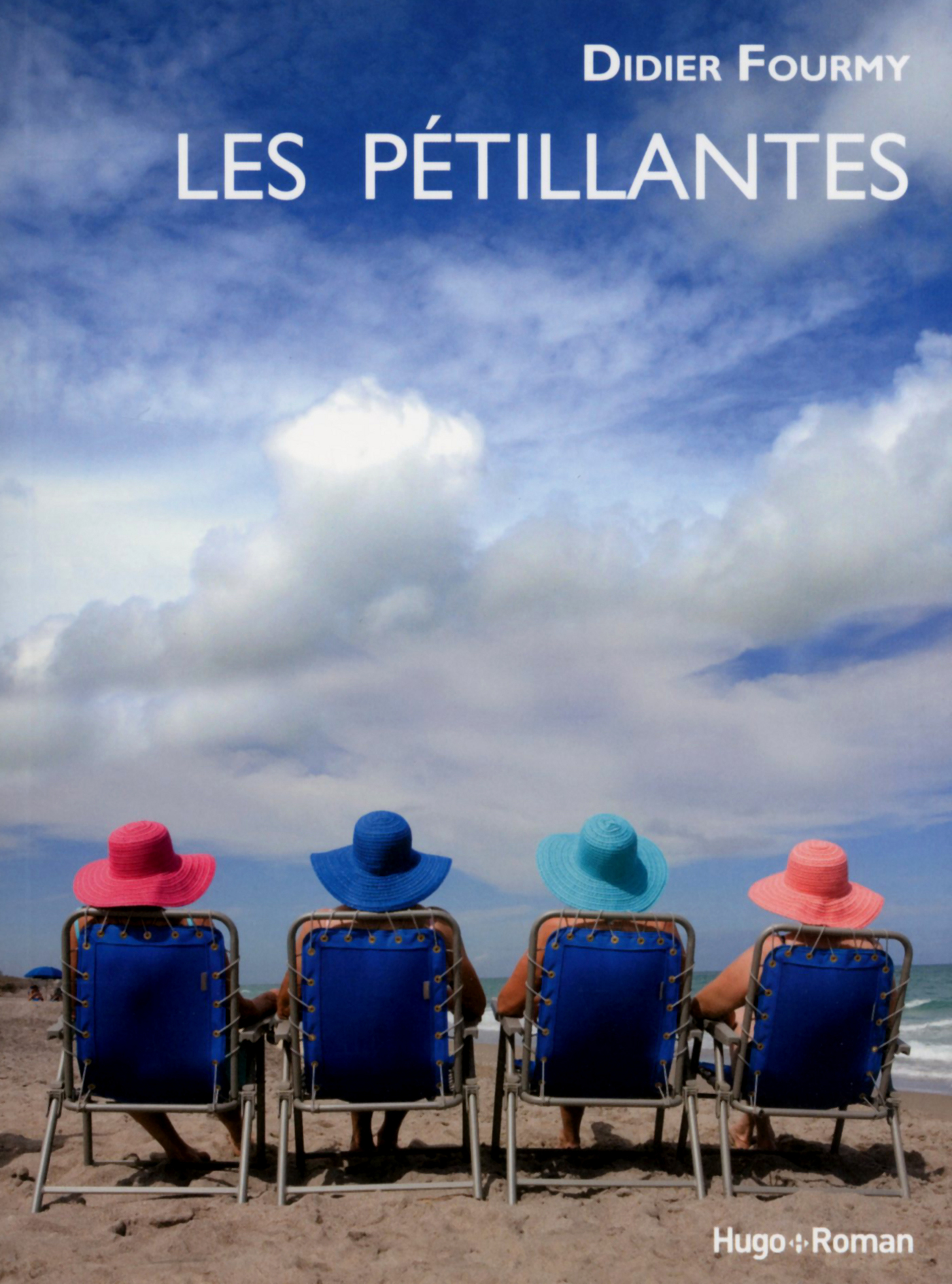 Les pétillantes (ebook)