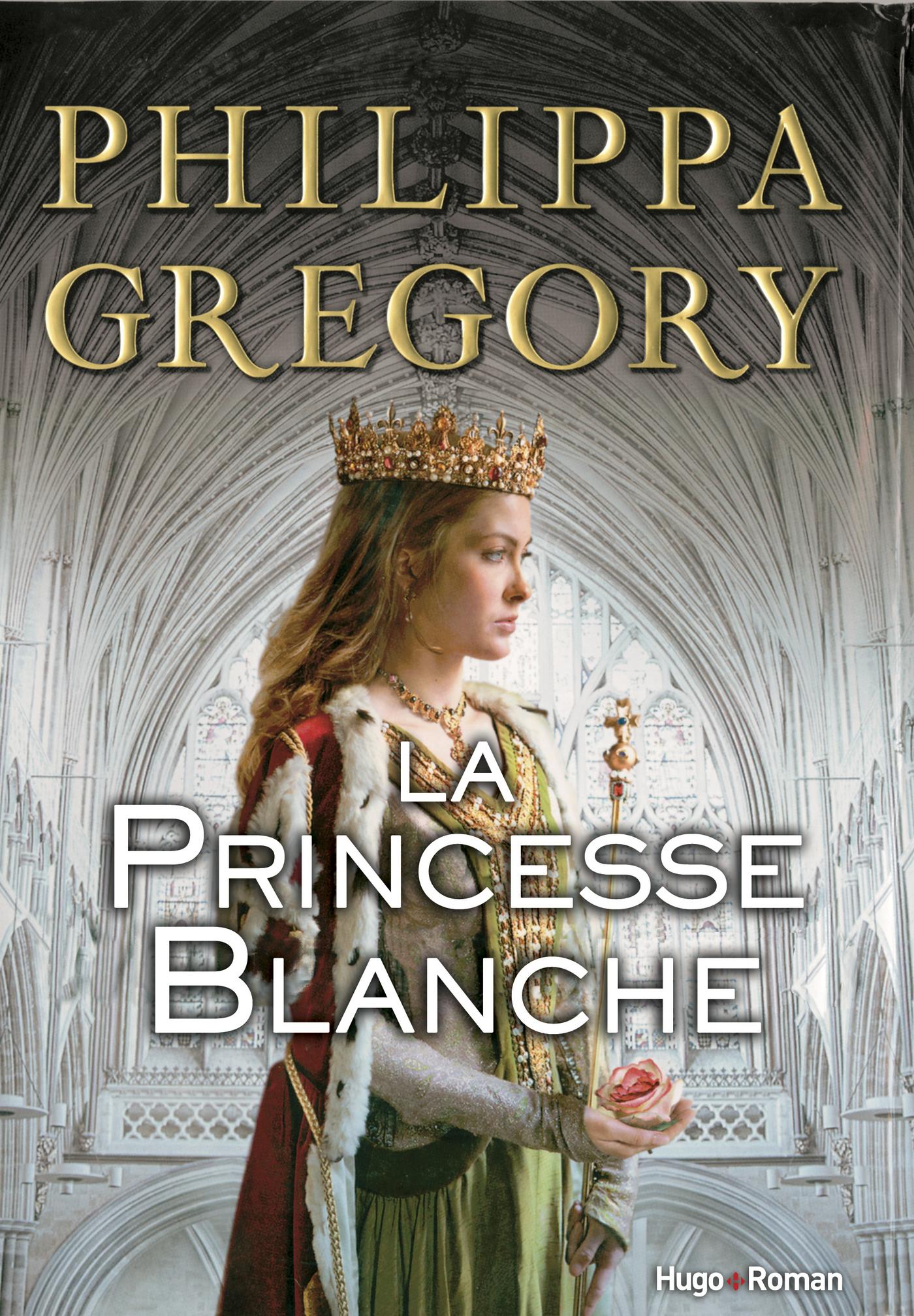 La princesse blanche (extrait)