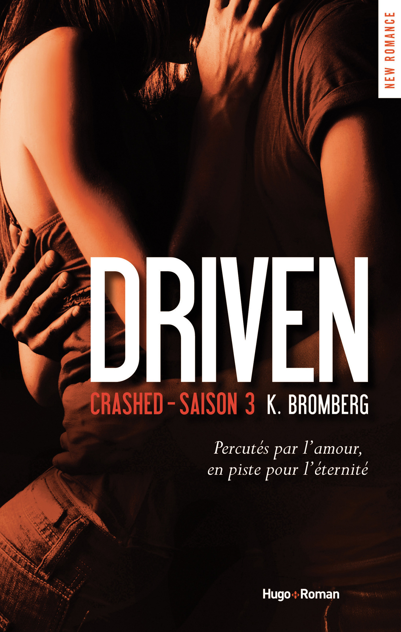 Driven - Saison 3 Crashed