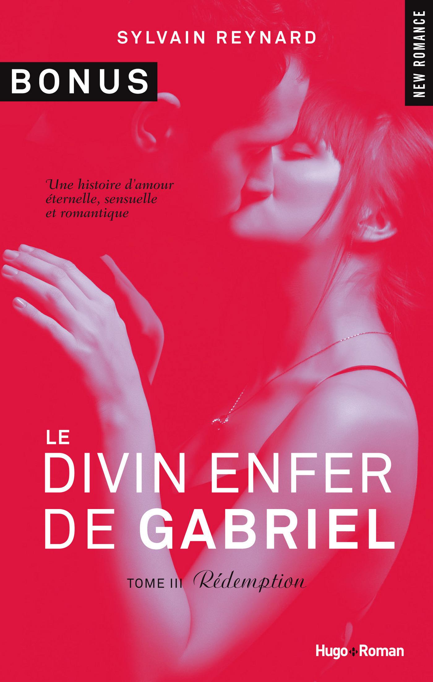 Le divin enfer de Gabriel - tome 3 Rédemption (Bonus) (ebook)