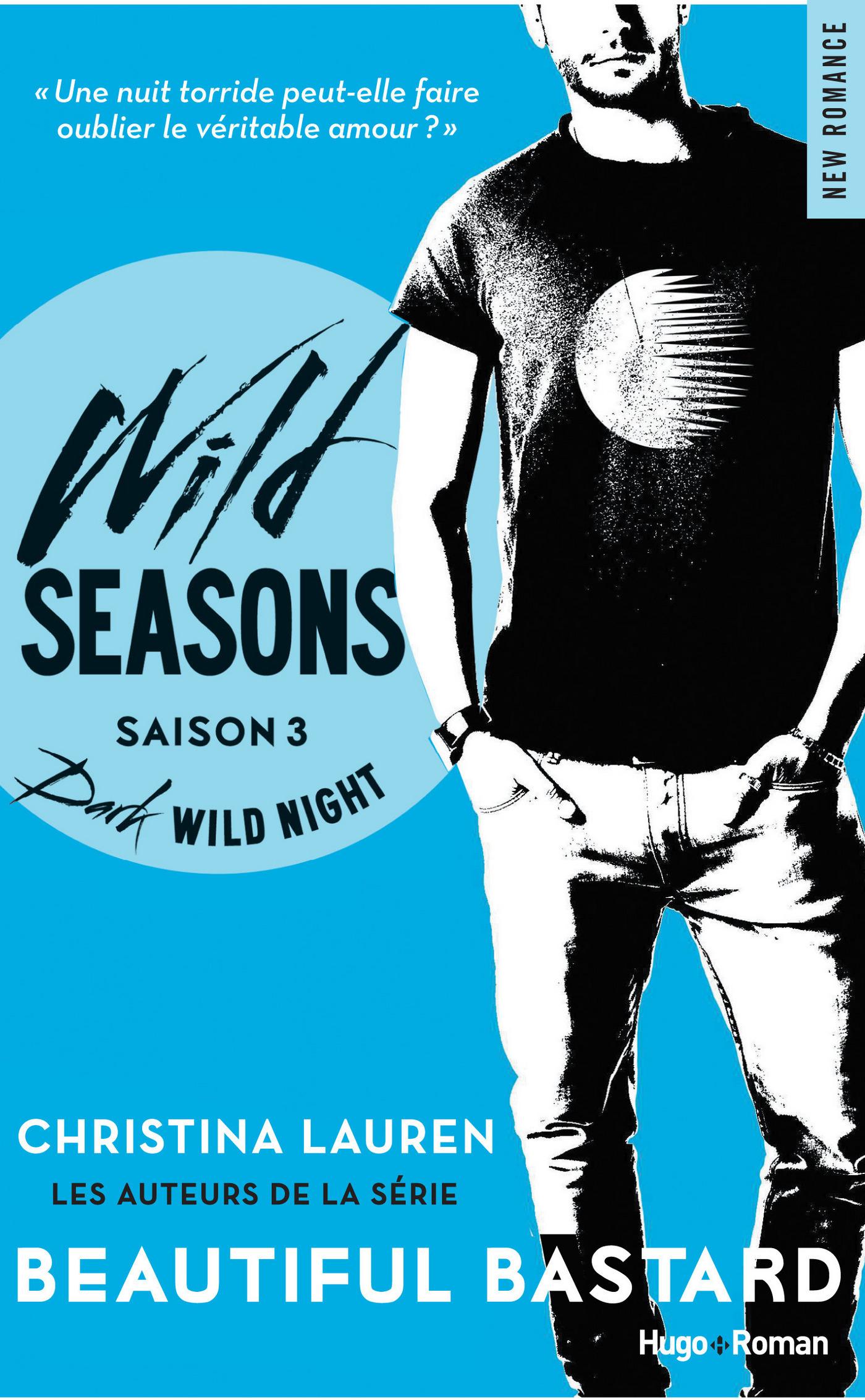 Wild Seasons Saison 3 Dark wild night (Extrait offert)