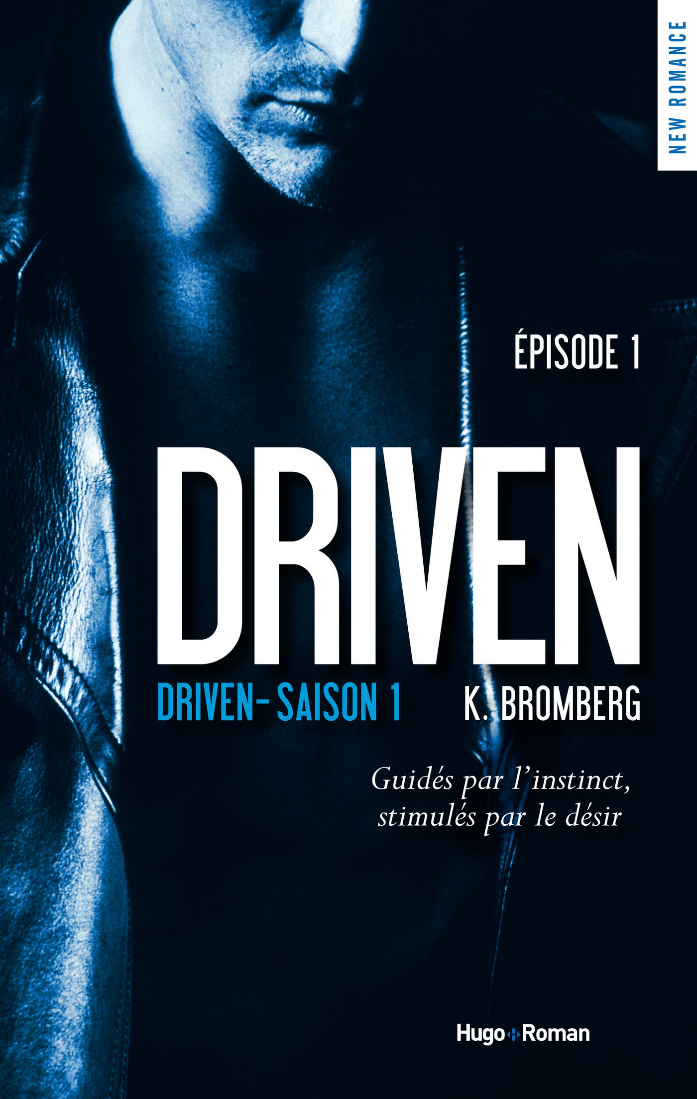 Driven Saison 1 Episode 1