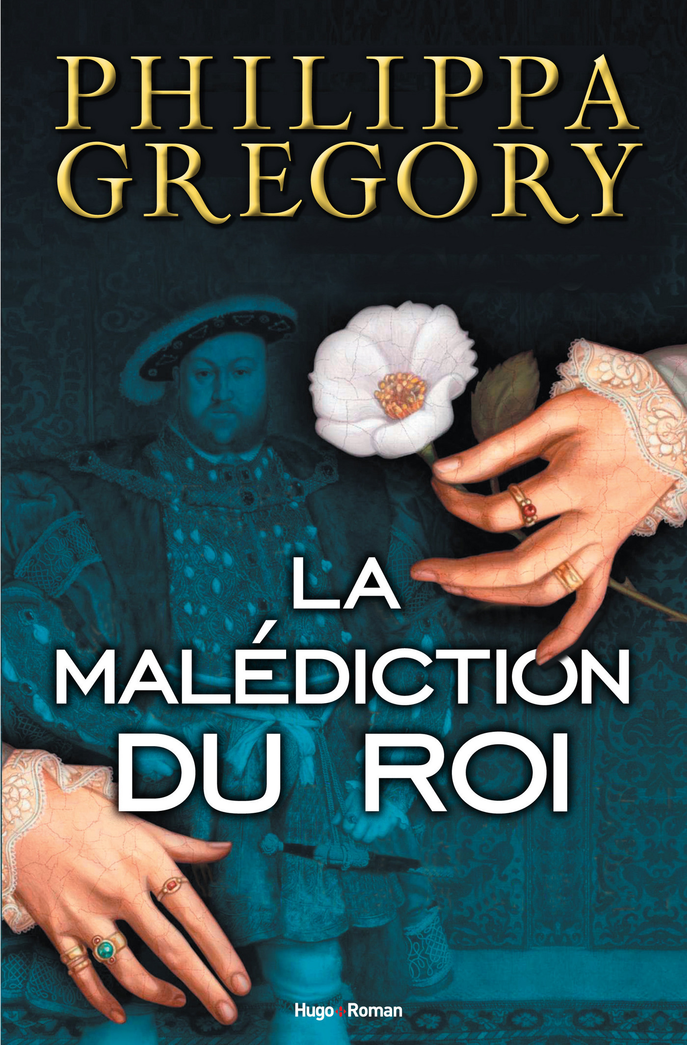 La malédiction du roi (ebook)