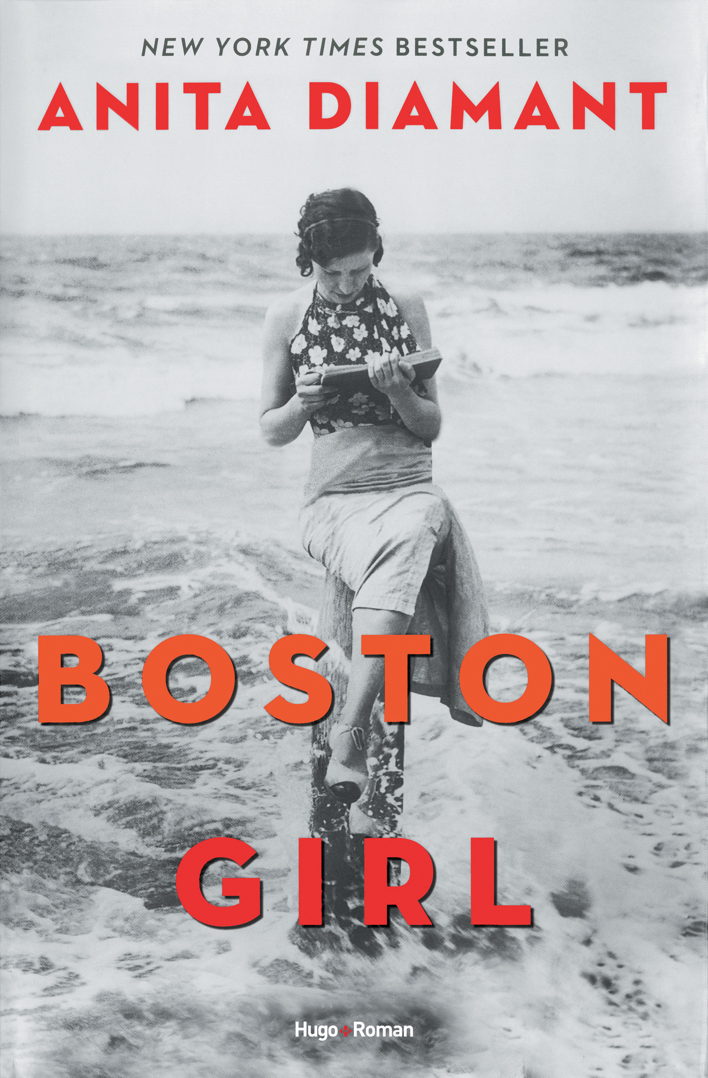 Boston girl (ebook)
