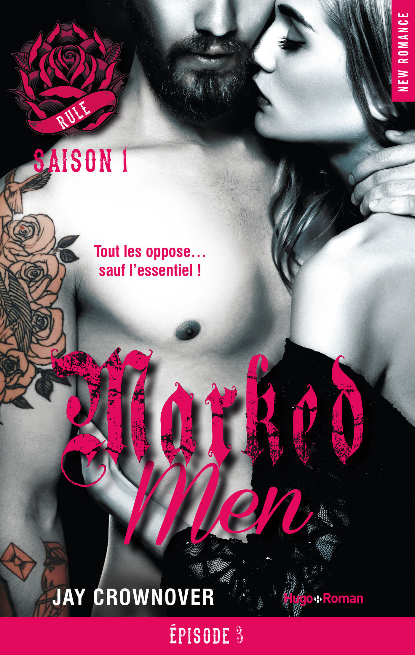 Marked Men Saison 1 Episode 3