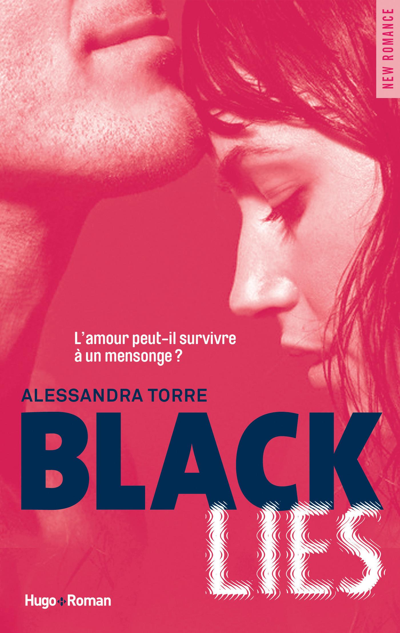 Black Lies (Extrait offert) (ebook)