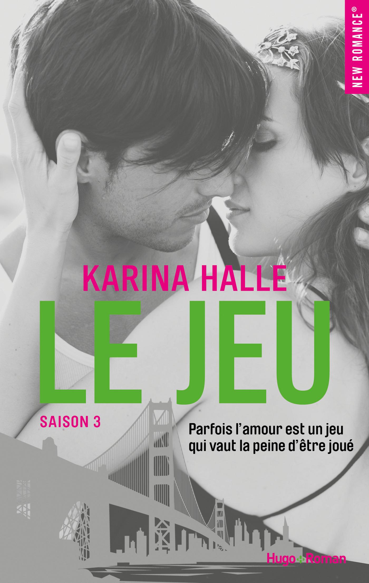 Le Jeu -Extrait offert- (ebook)