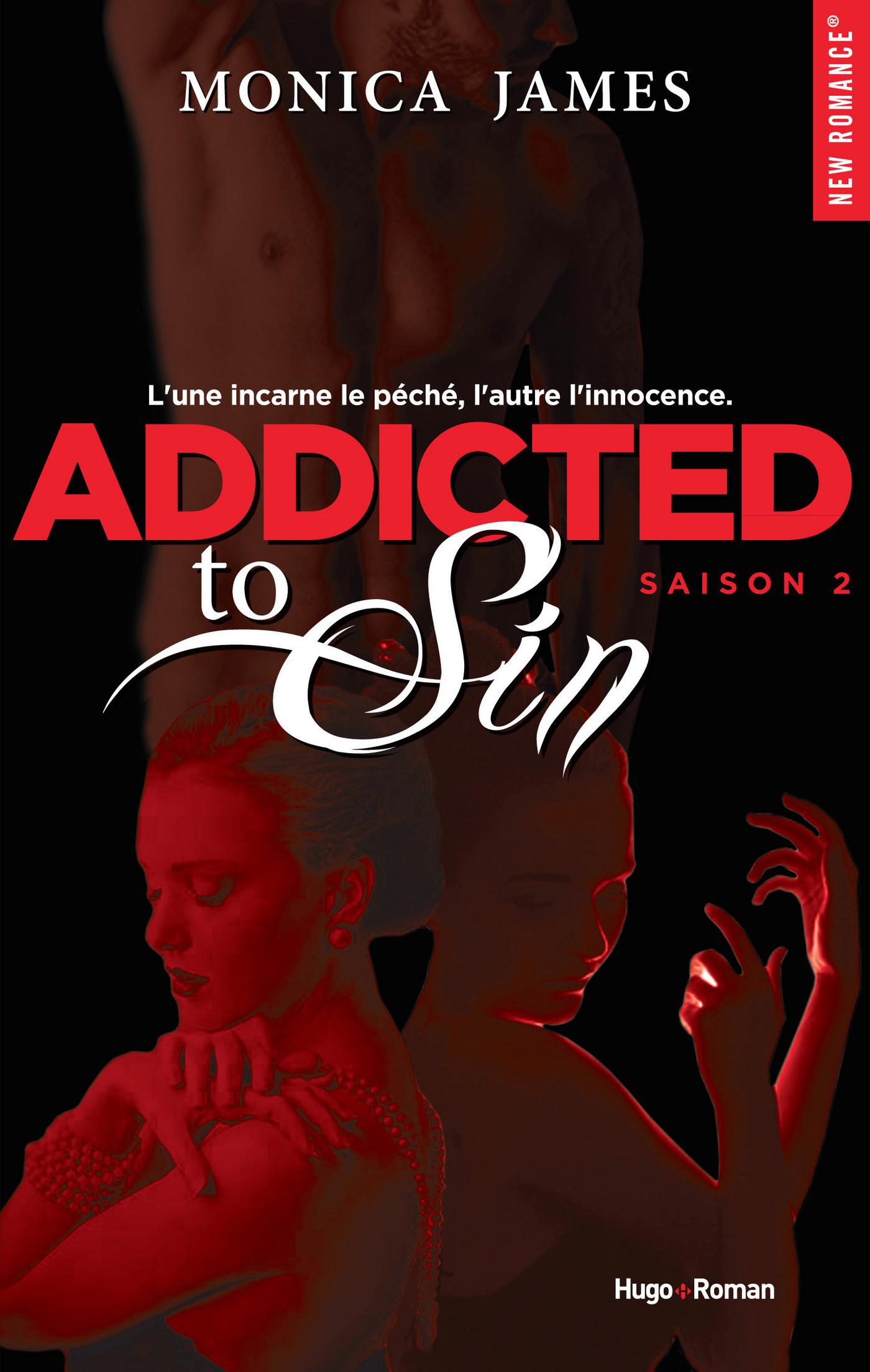 Addicted To Sin Saison 2 -Extrait offert- (ebook)