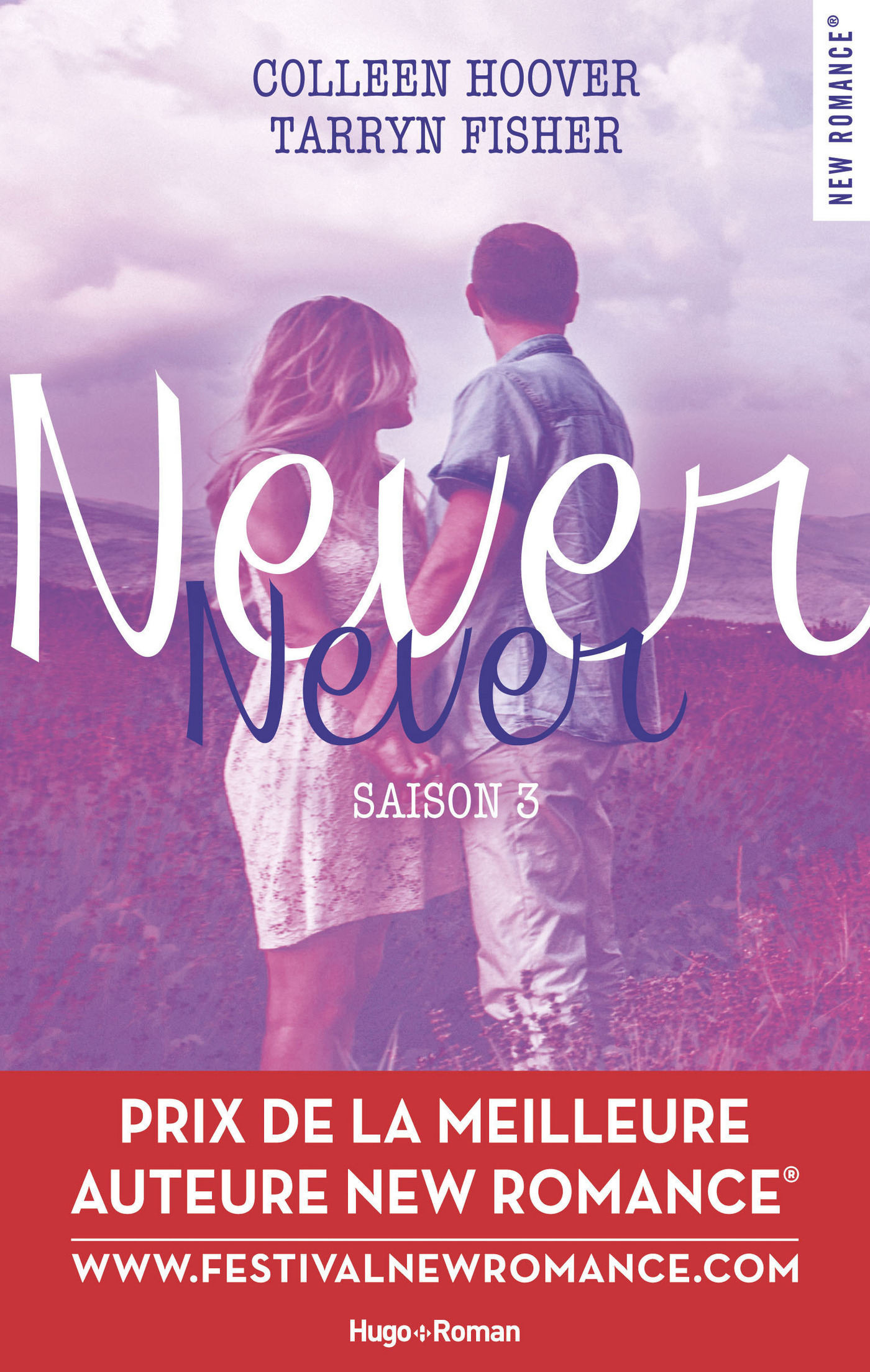 Never Never Saison 3 (ebook)