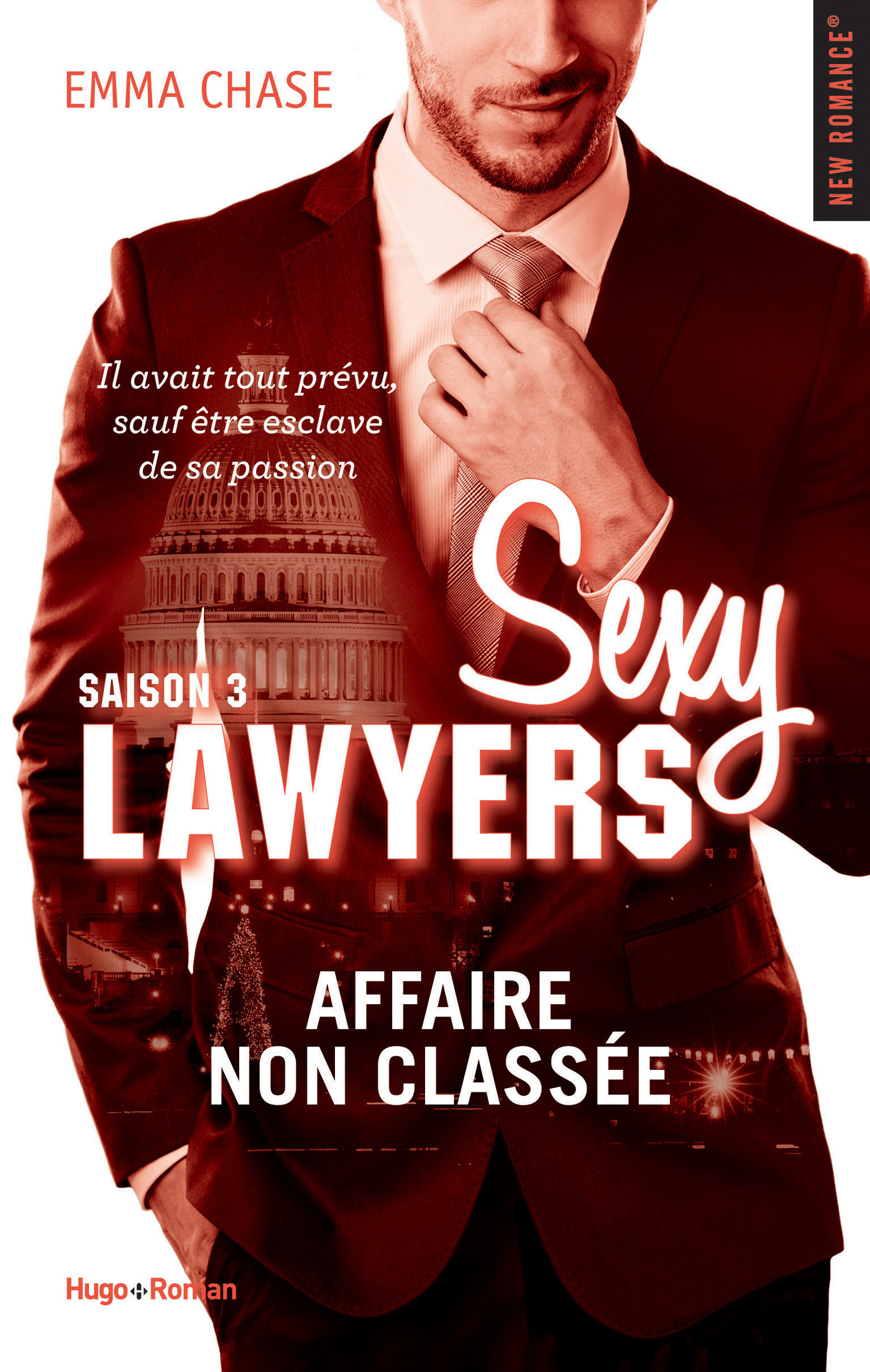 Sexy Lawyers Saison 3 Affaire non classée (ebook)