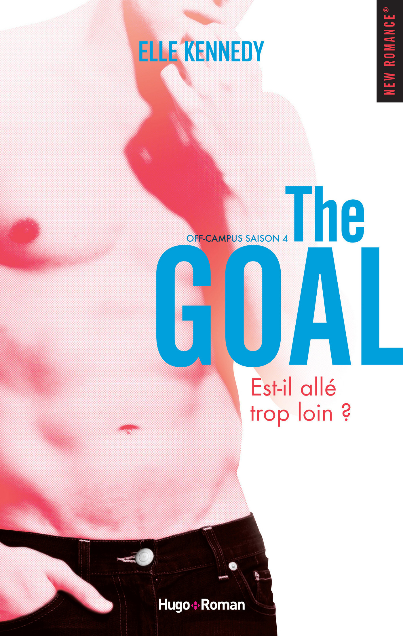 Off Campus Saison 4 The goal -Extrait offert-