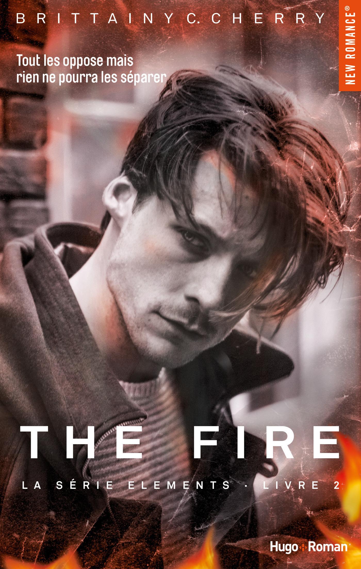 The Fire Série The elements Livre 2 (ebook)