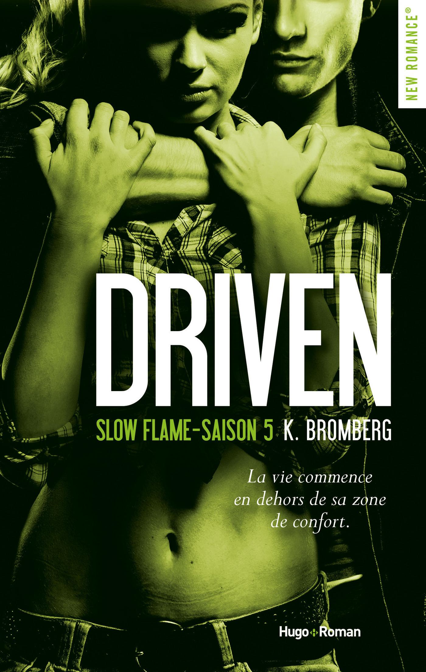Driven Saison 5 Slow flame (ebook)