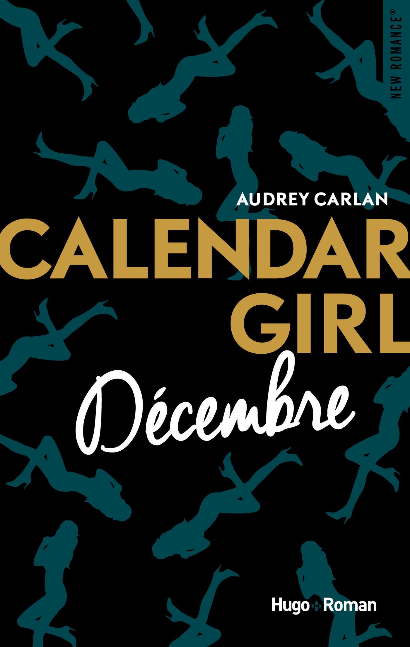 Calendar Girl - Décembre -Extrait offert-