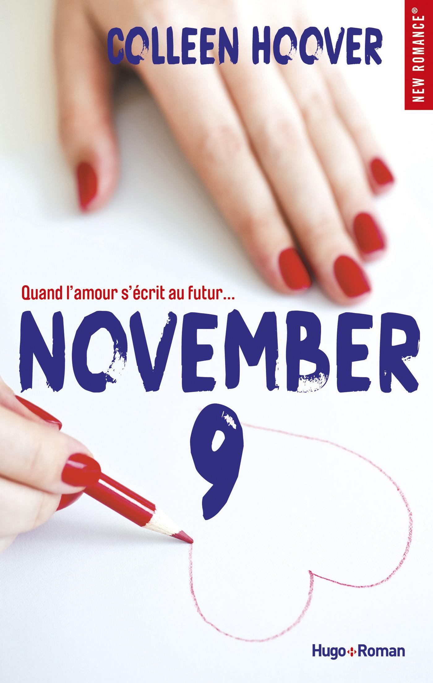 November 9 -Extrait offert-