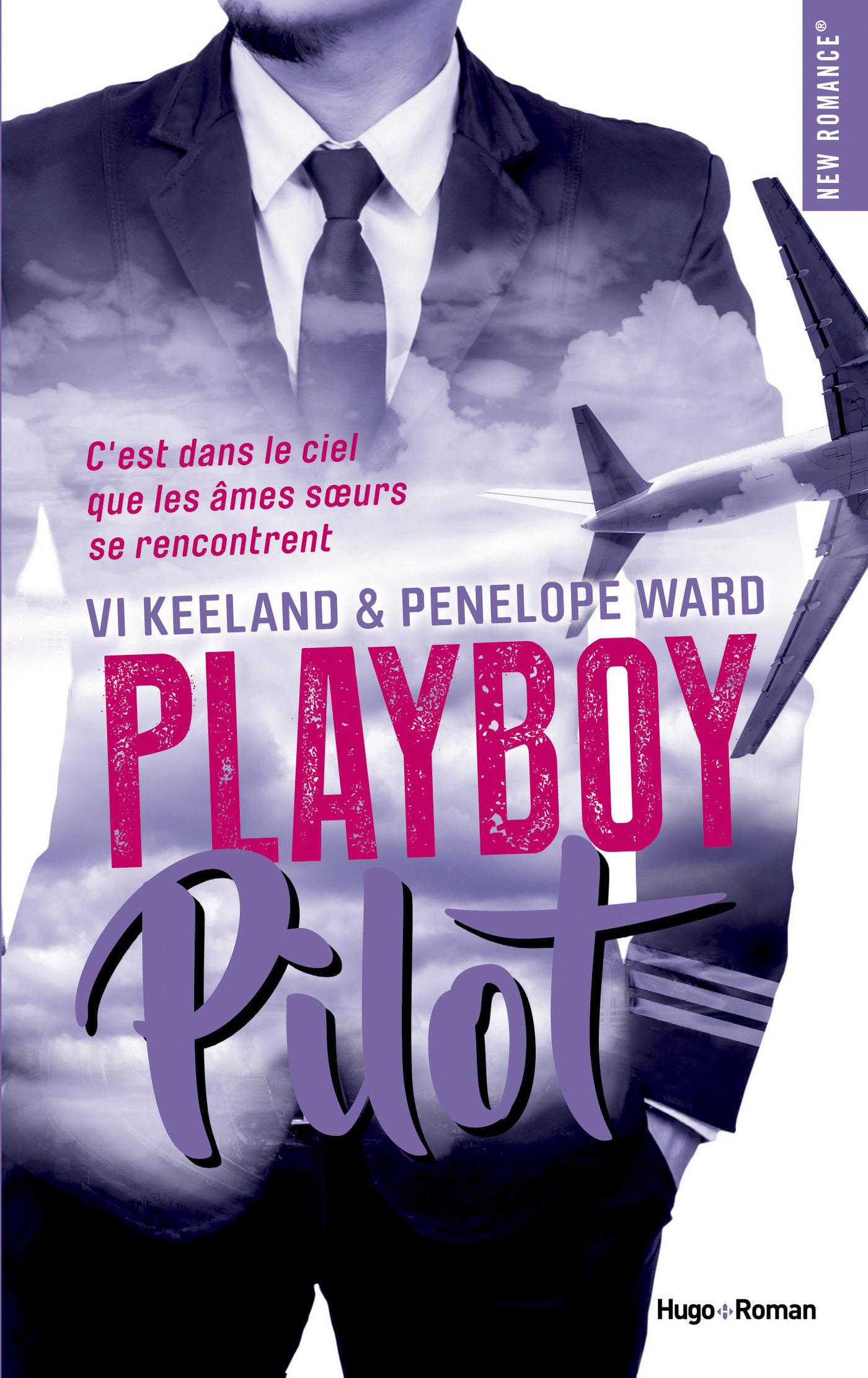 Playboy pilot -Extrait offert-