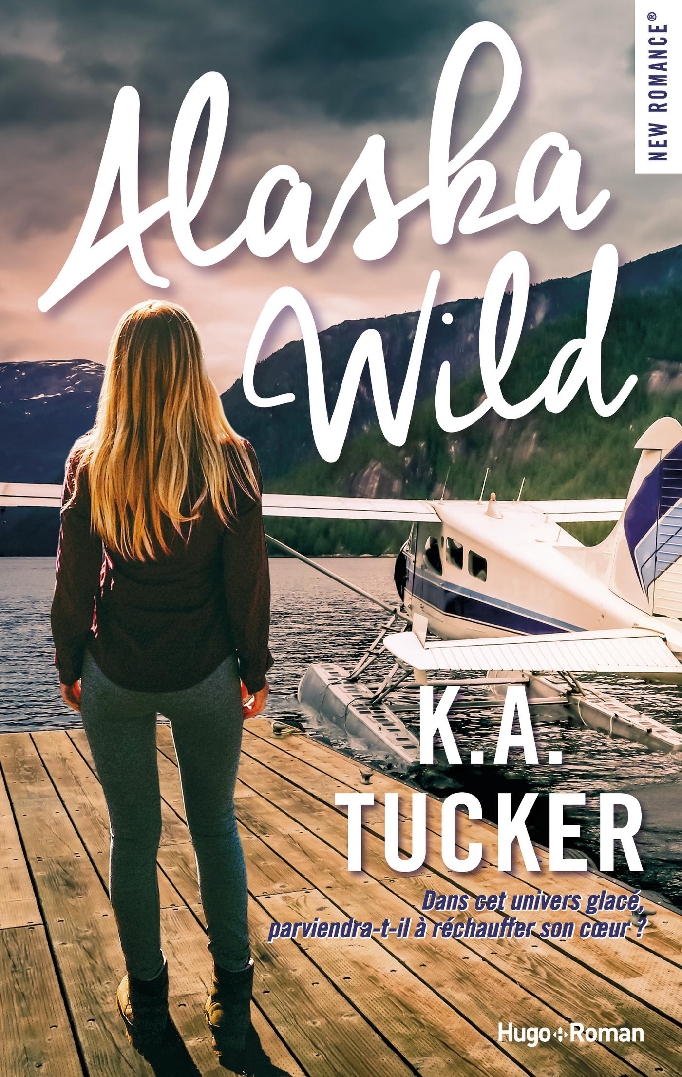 Alaska wild -Extrait offert-