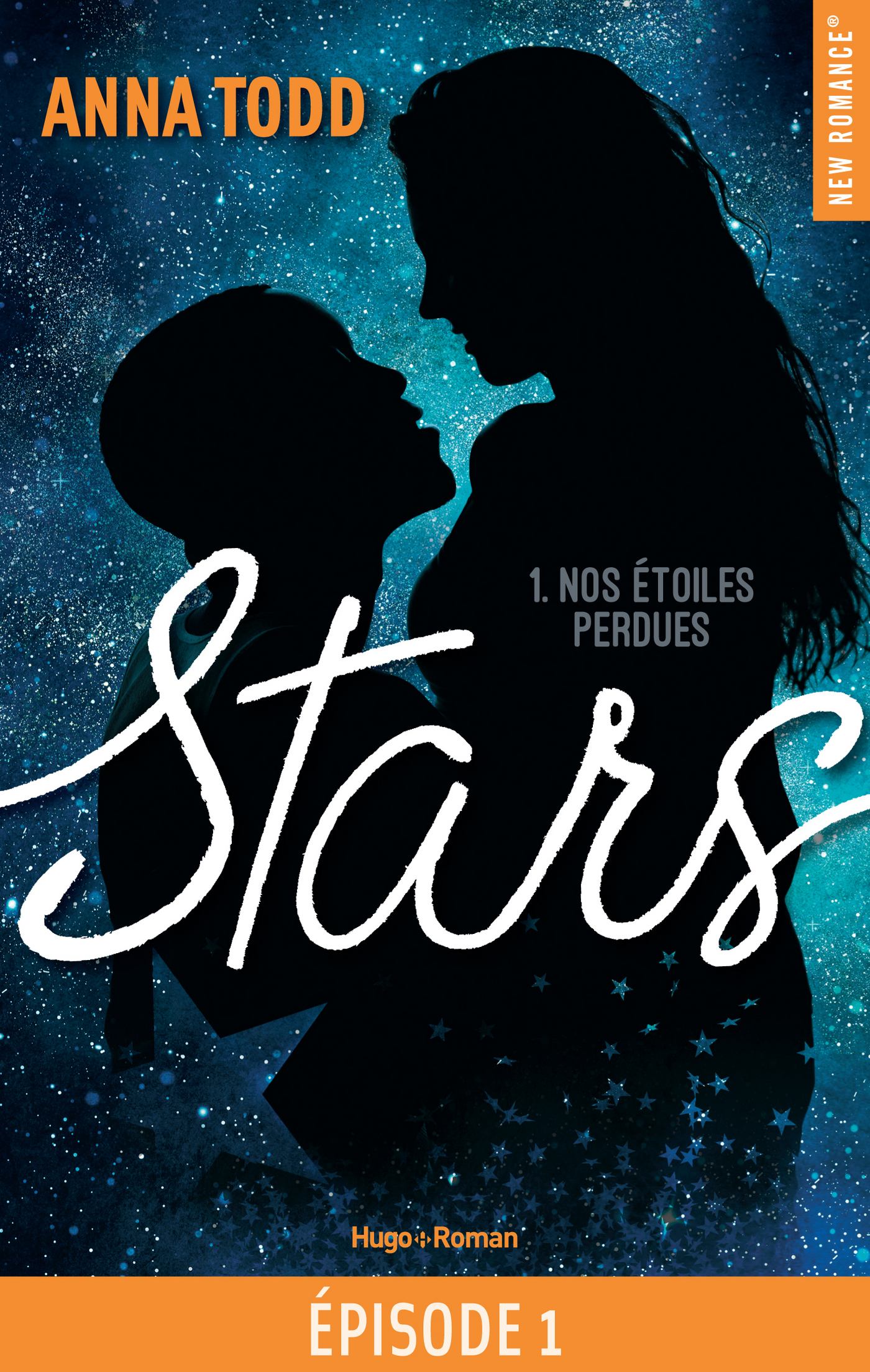 Stars - tome 1 Nos ?toiles perdues ?pisode 1