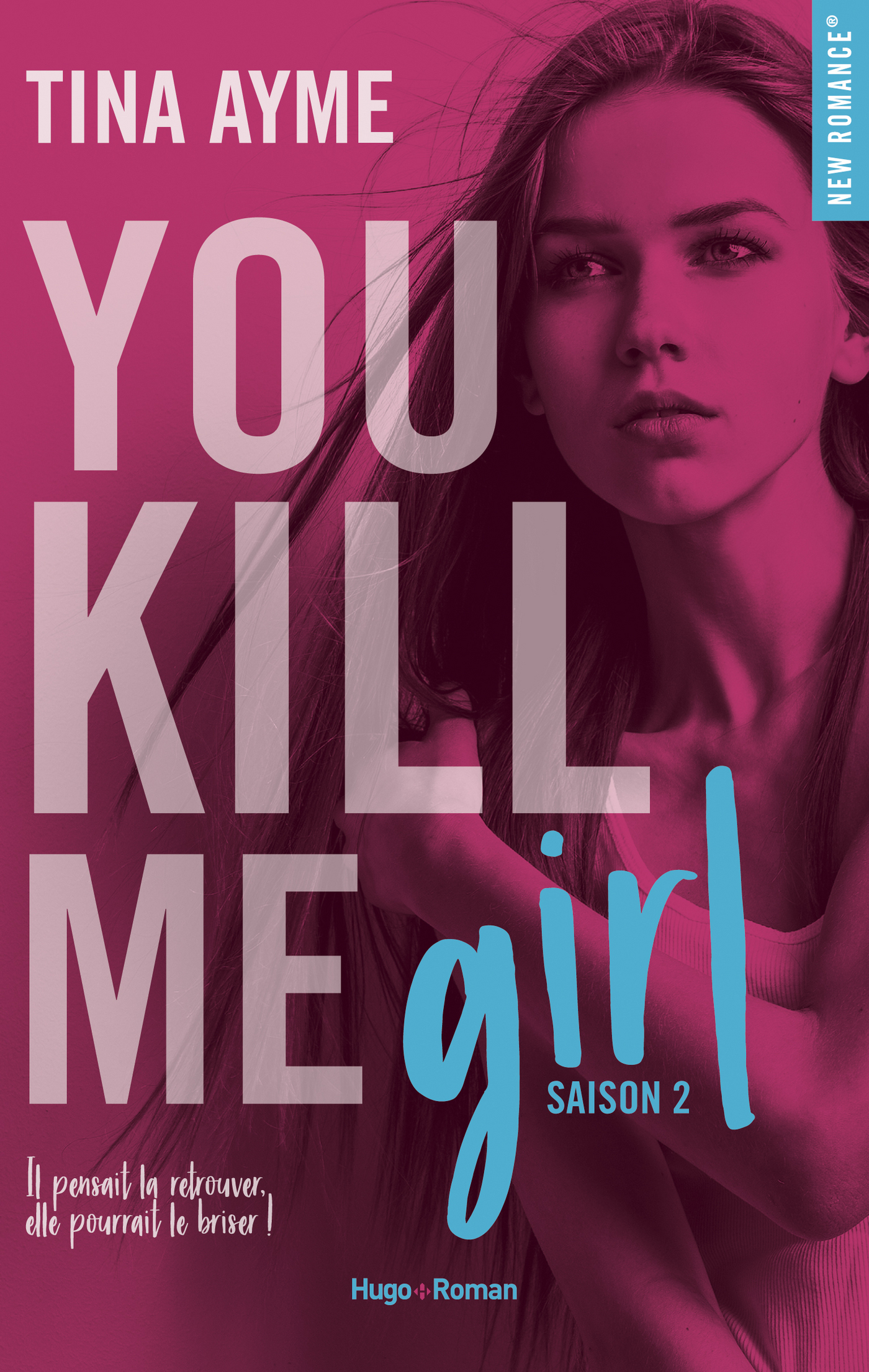 You kill me girl Saison 2 -Extrait offert-