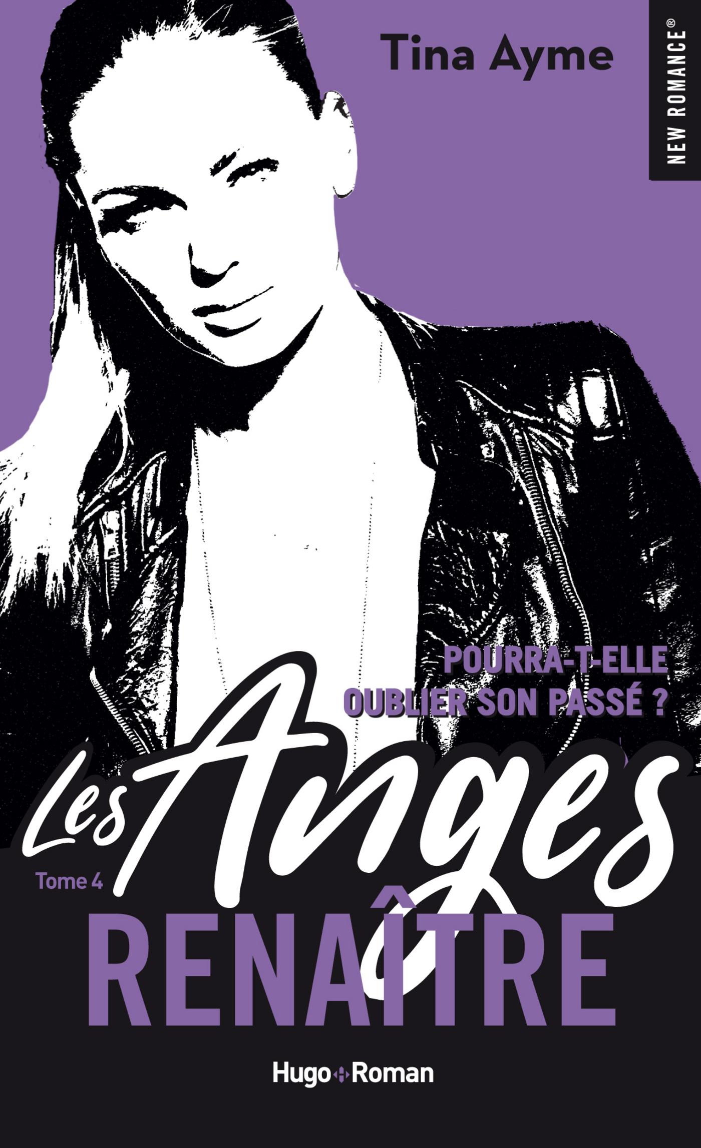 Les anges - tome 4 Rena?tre