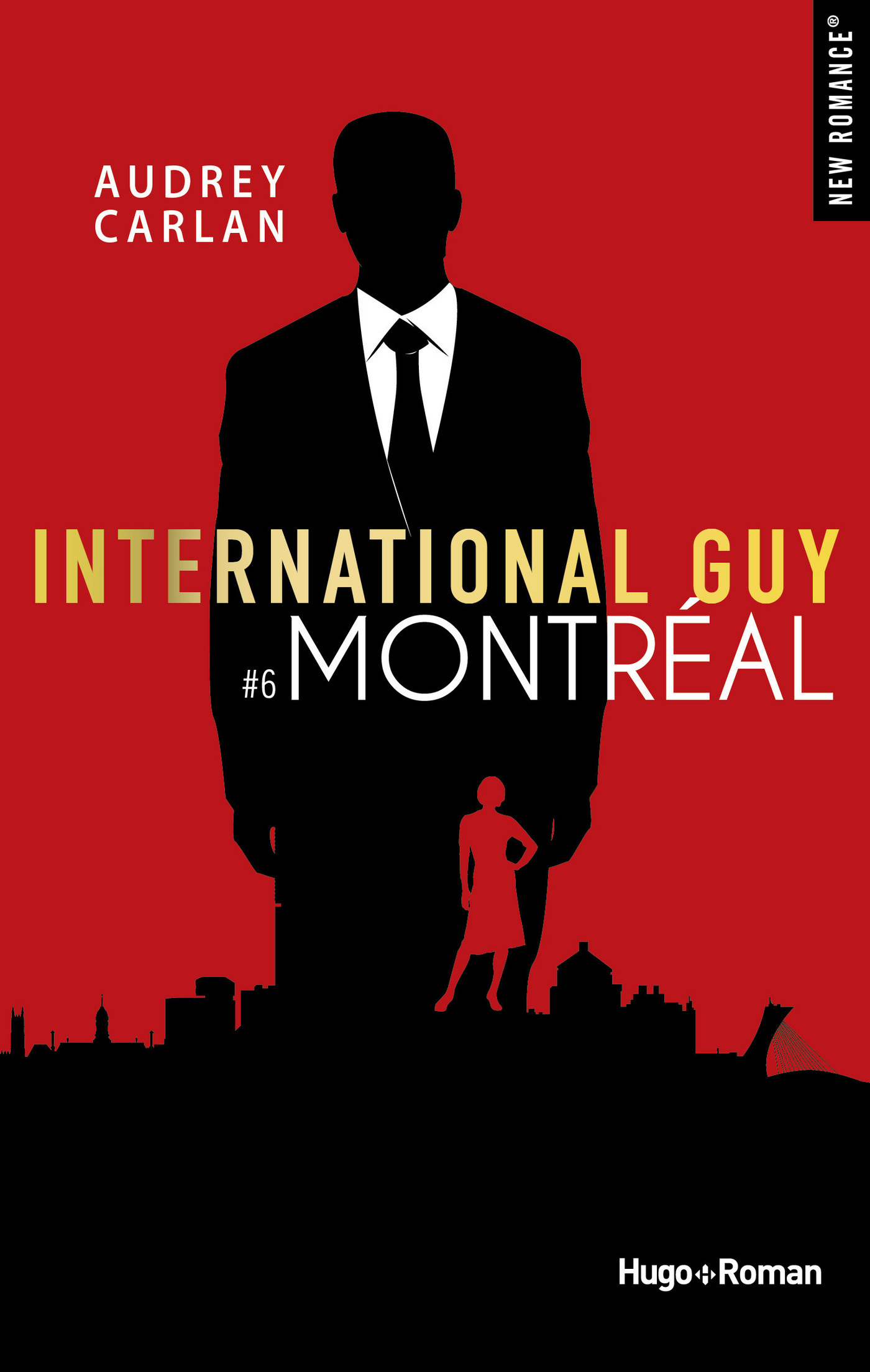 International Guy - tome 6 Montr?al