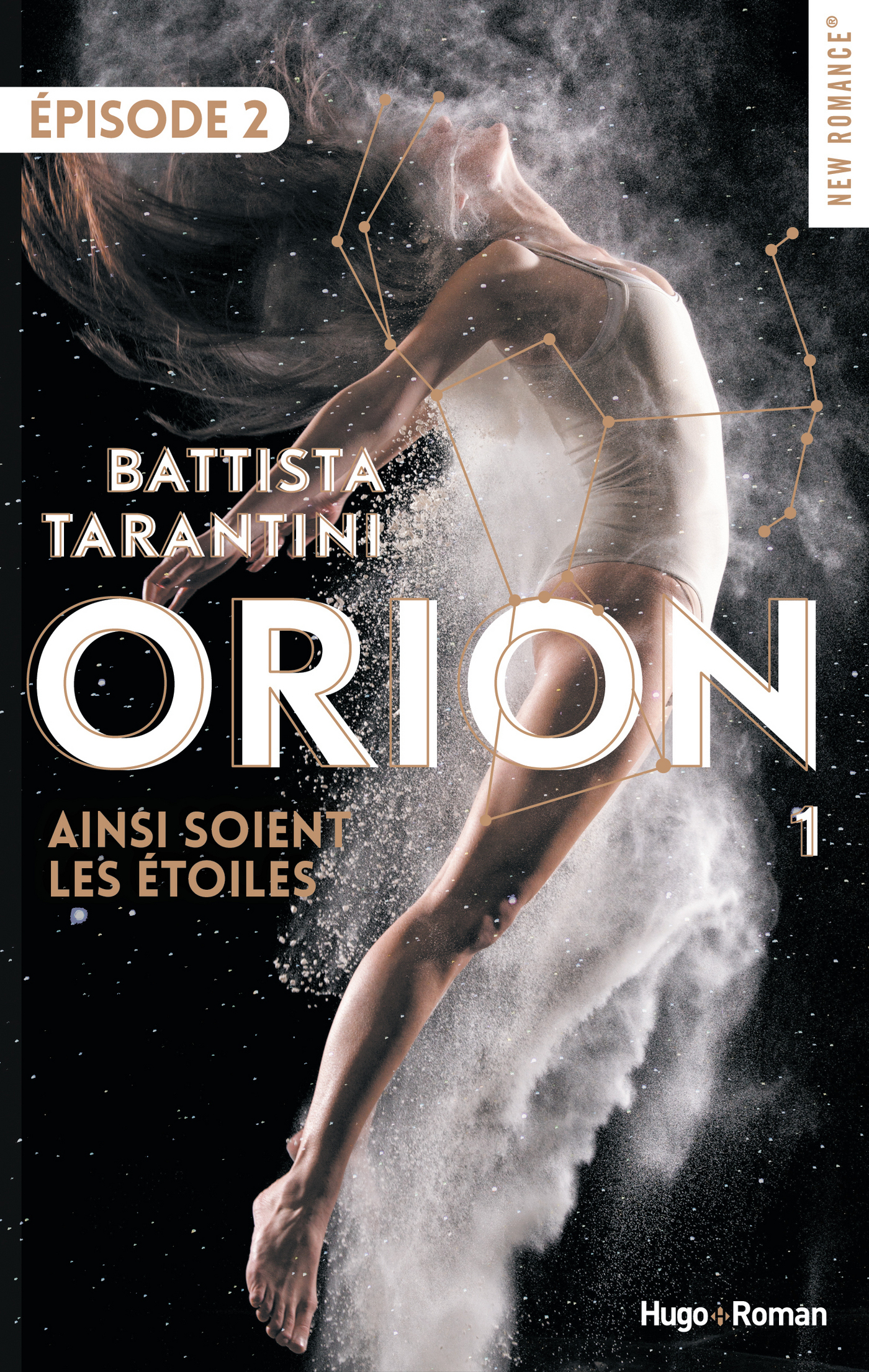 Orion - tome 1 Episode 2 Ainsi soient les ?toiles