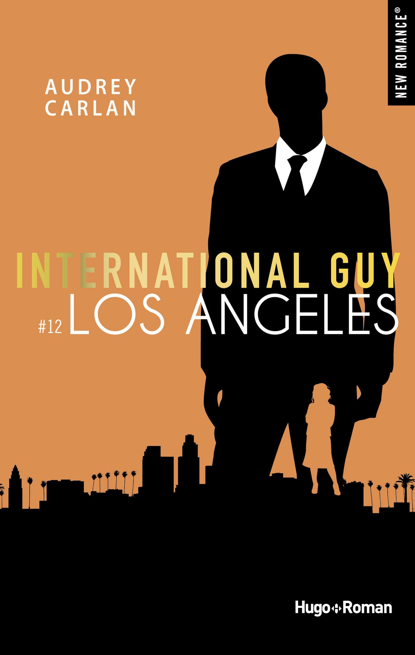 International Guy - tome 12 Los Angeles