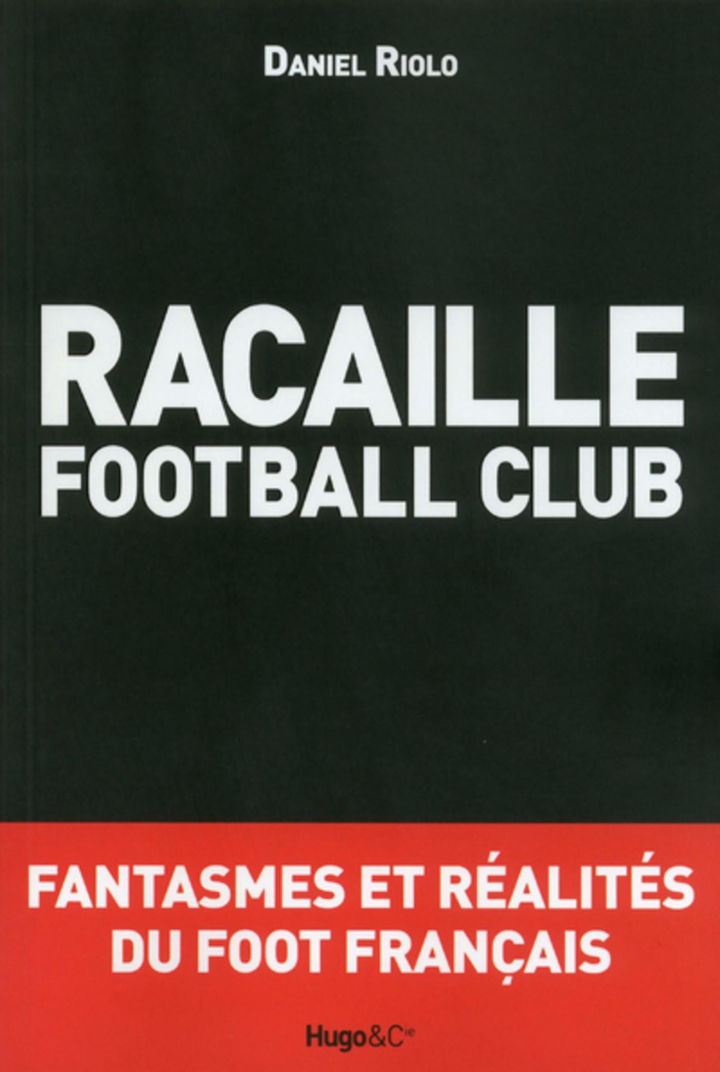 Racaille football club (ebook)