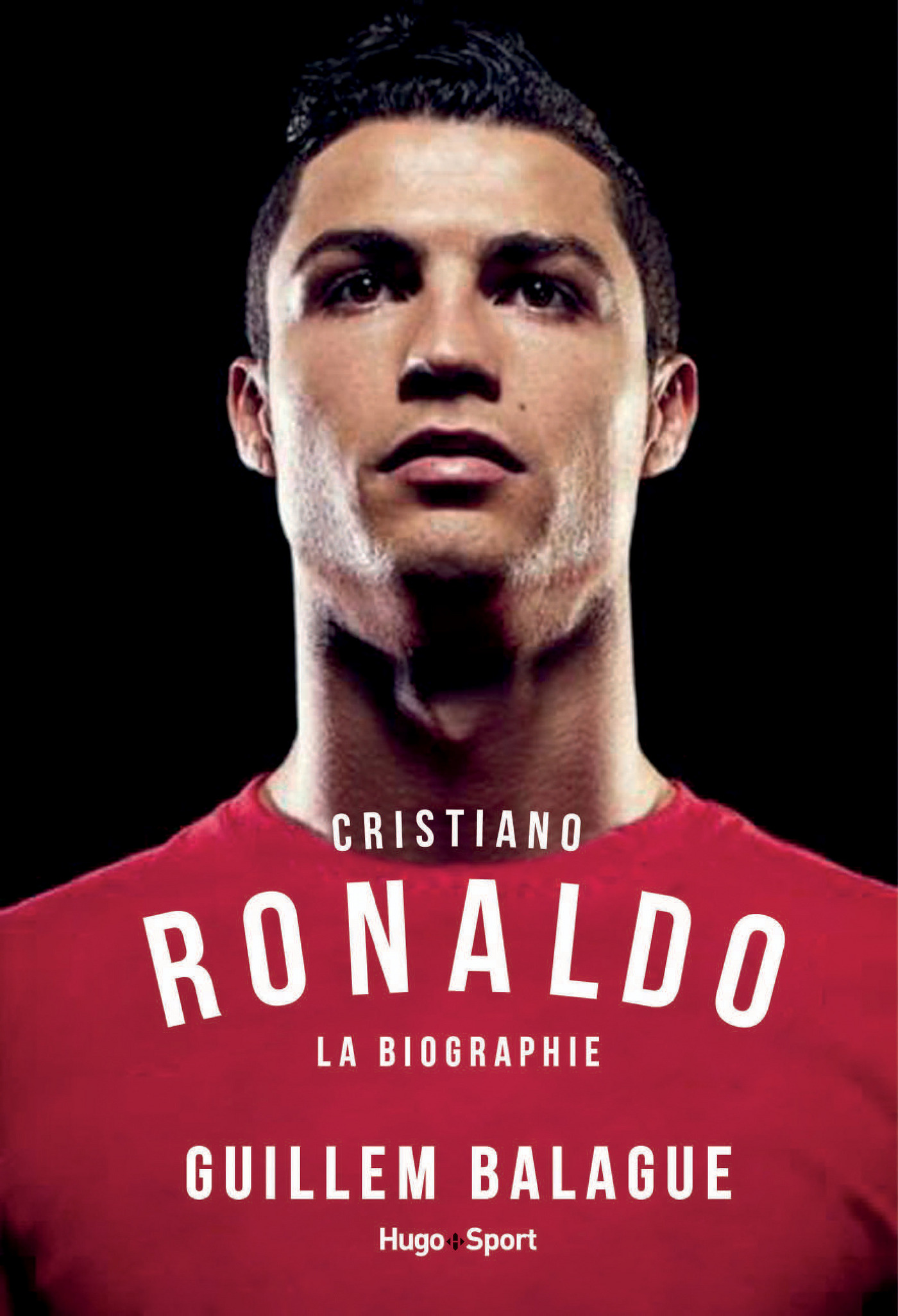 Cristiano Ronaldo La biographie (ebook)