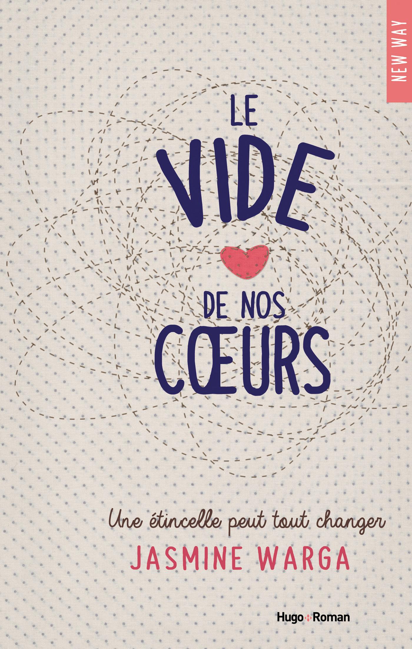 Le vide de nos coeurs (ebook)