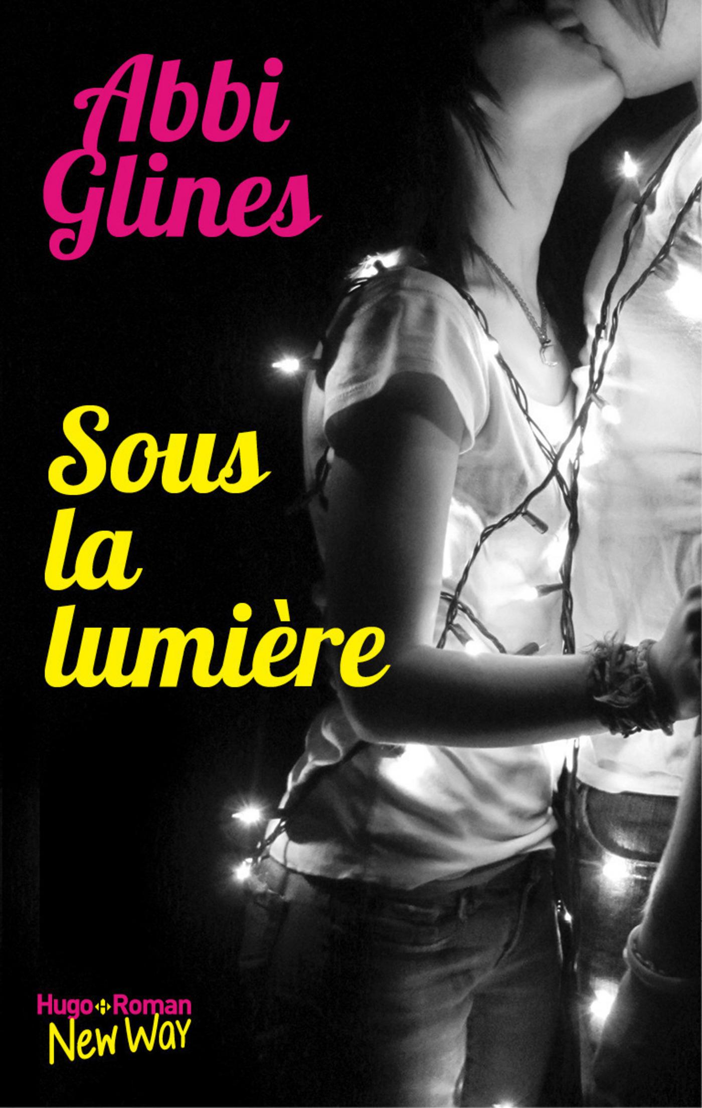 Sous la lumière (ebook)