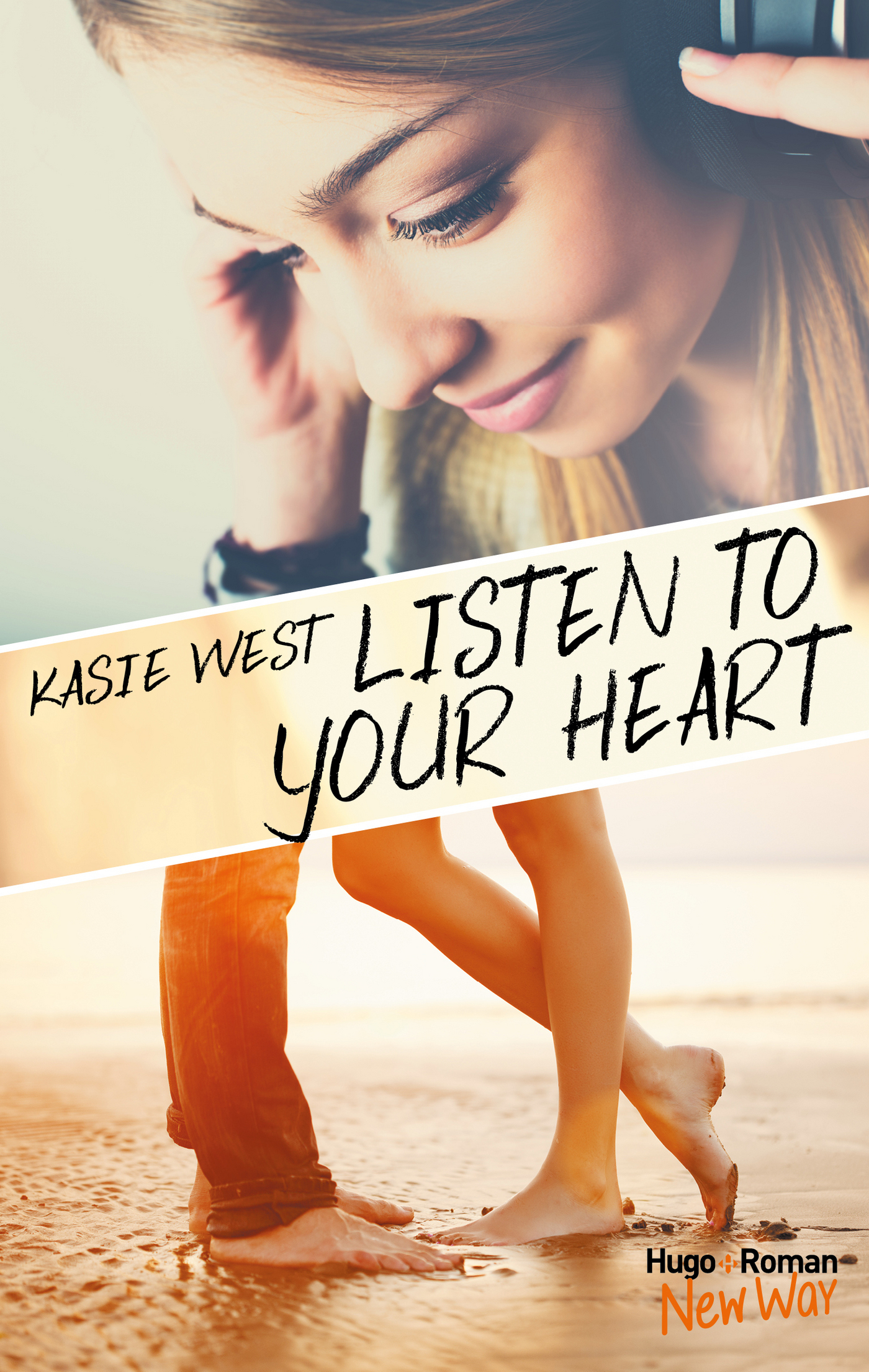 Listen to your heart -Extrait offert-