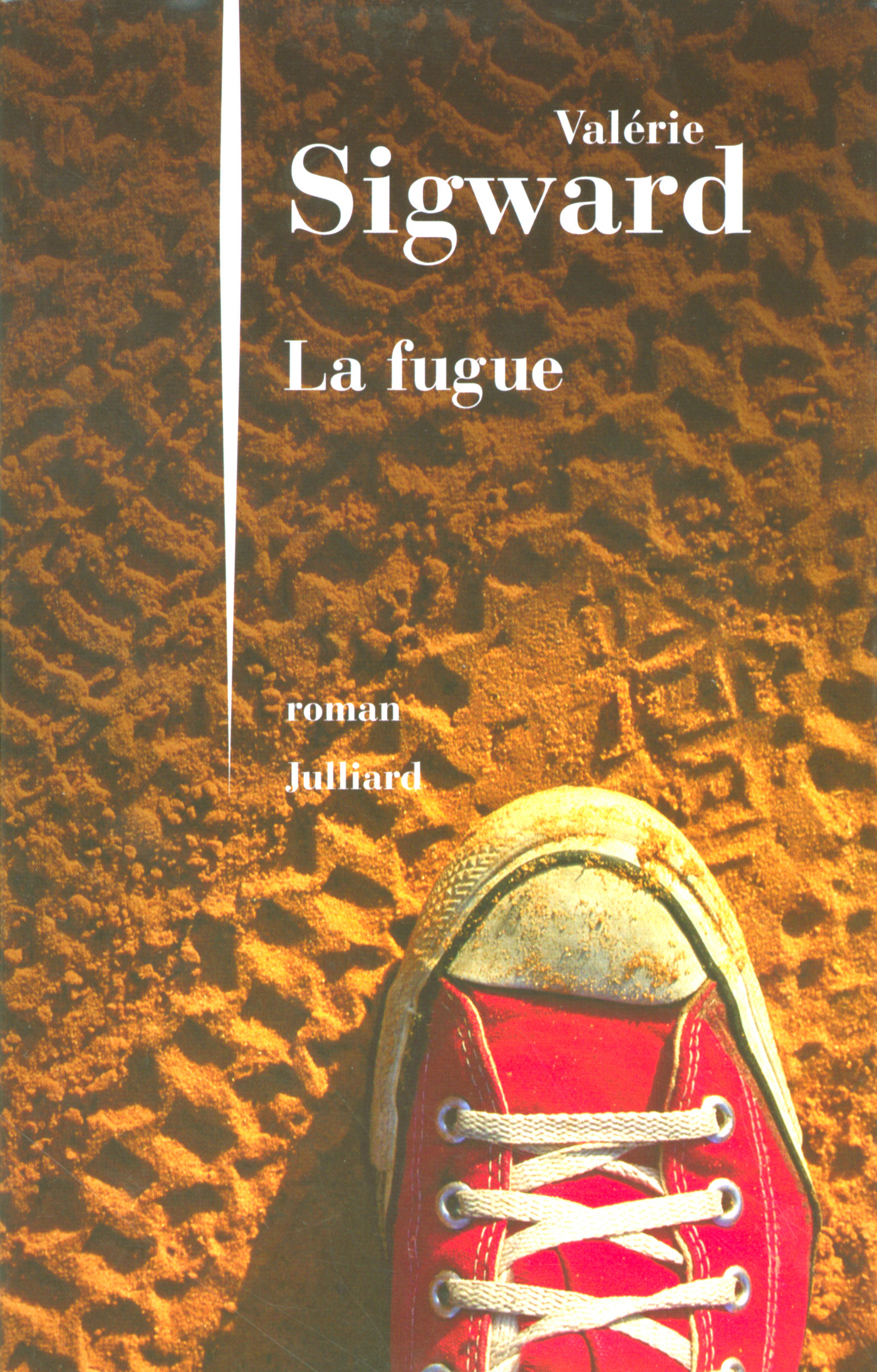 La Fugue (ebook)